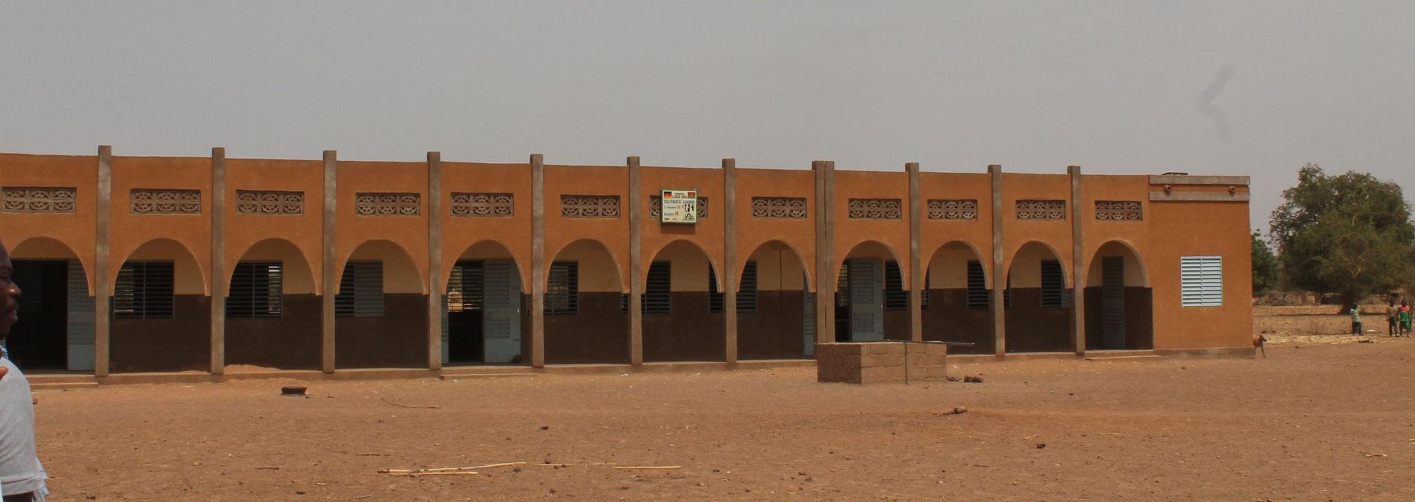 Schule Djoaboani