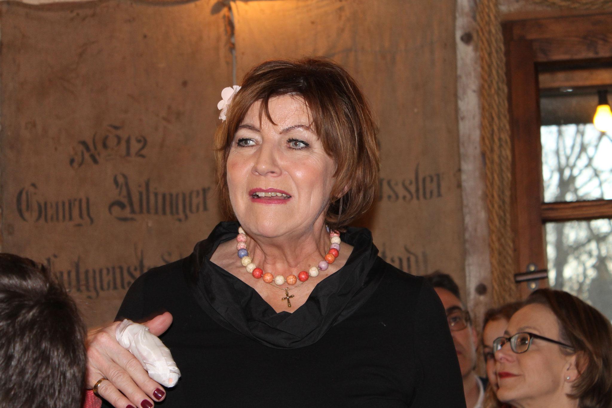 Margreth Röck