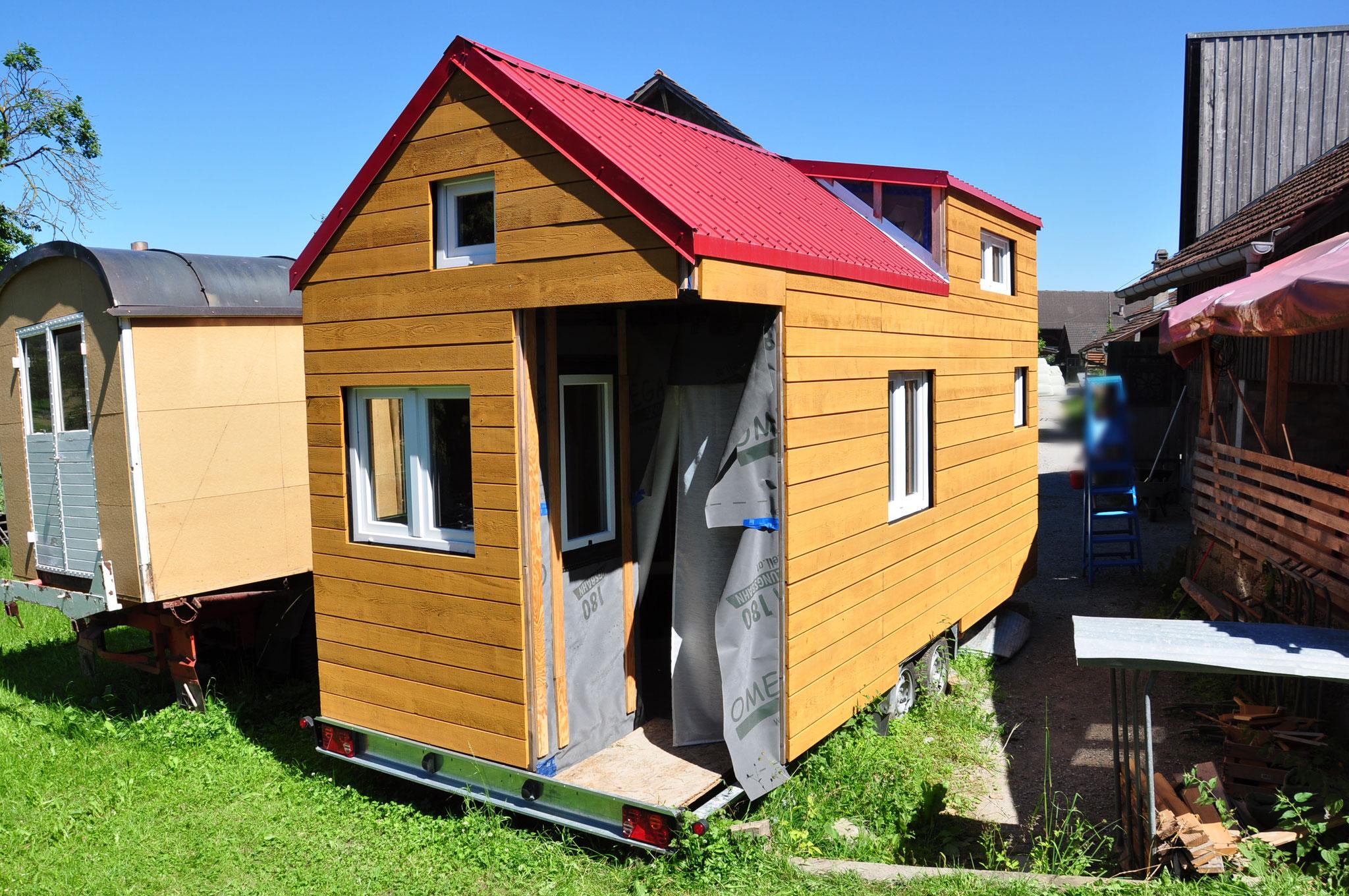 herzlich willkommen tiny house projekt schweiz