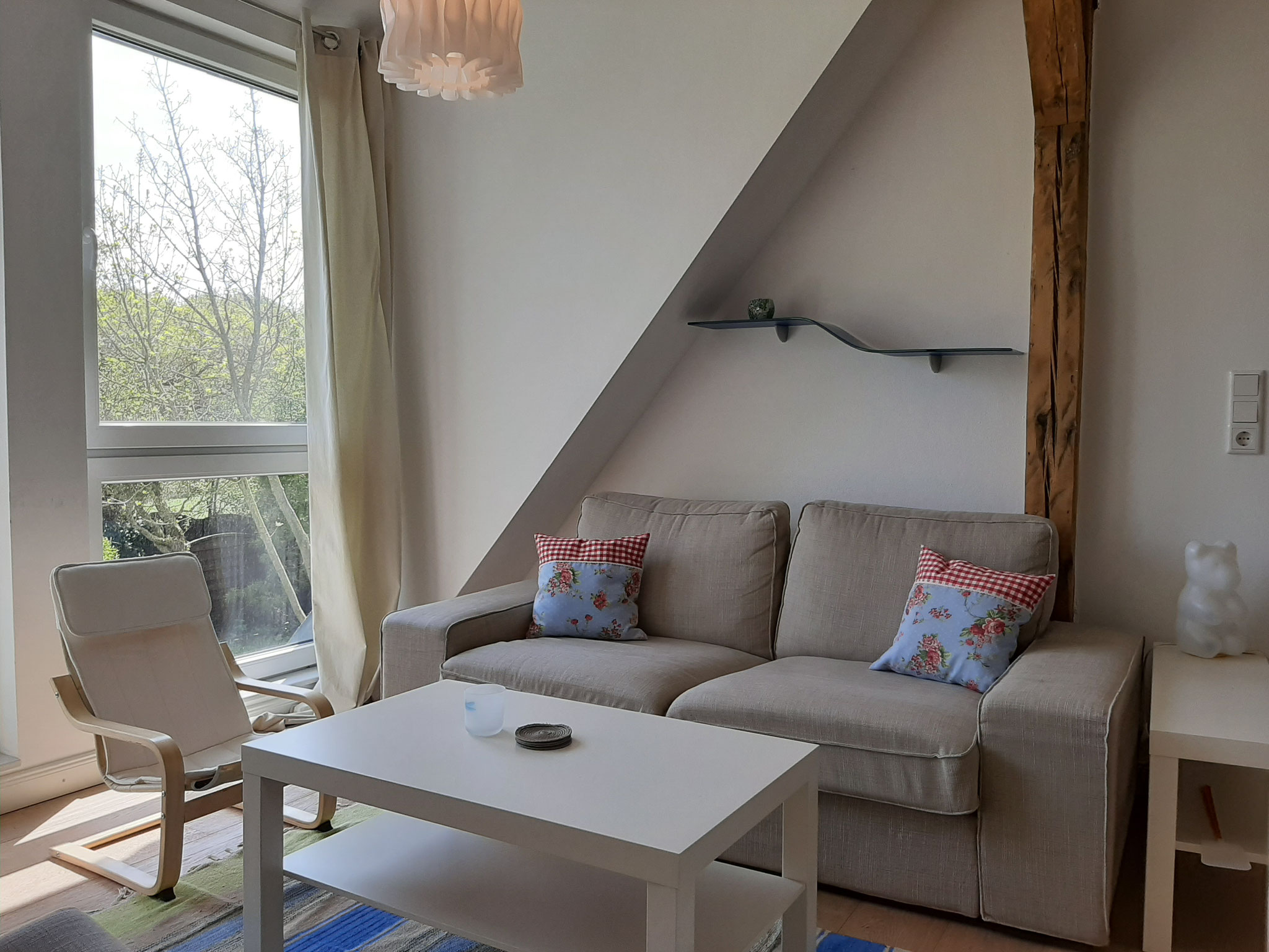 Wohnzimmer 2 oben