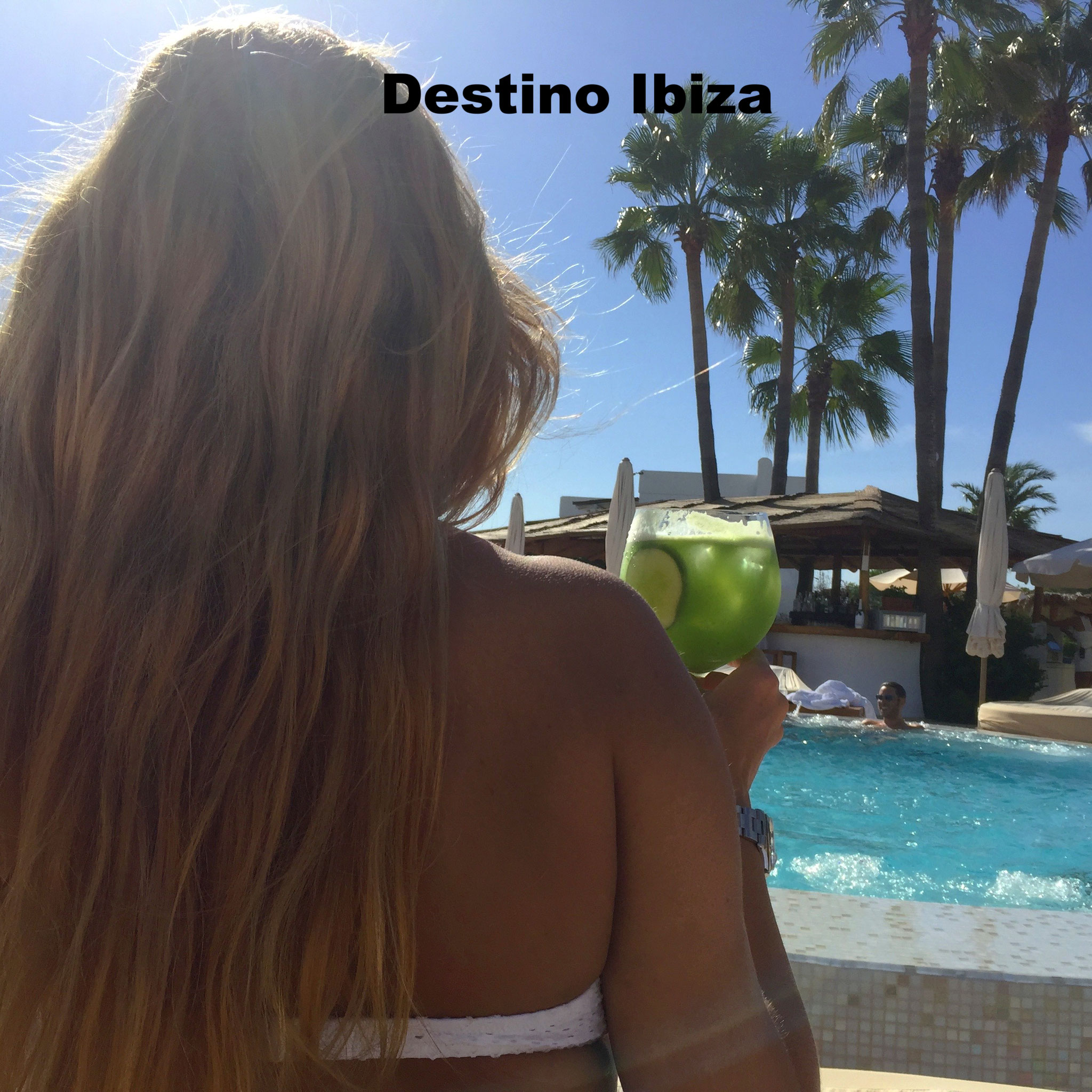 Sunset Drinks@Destino, Ibiza