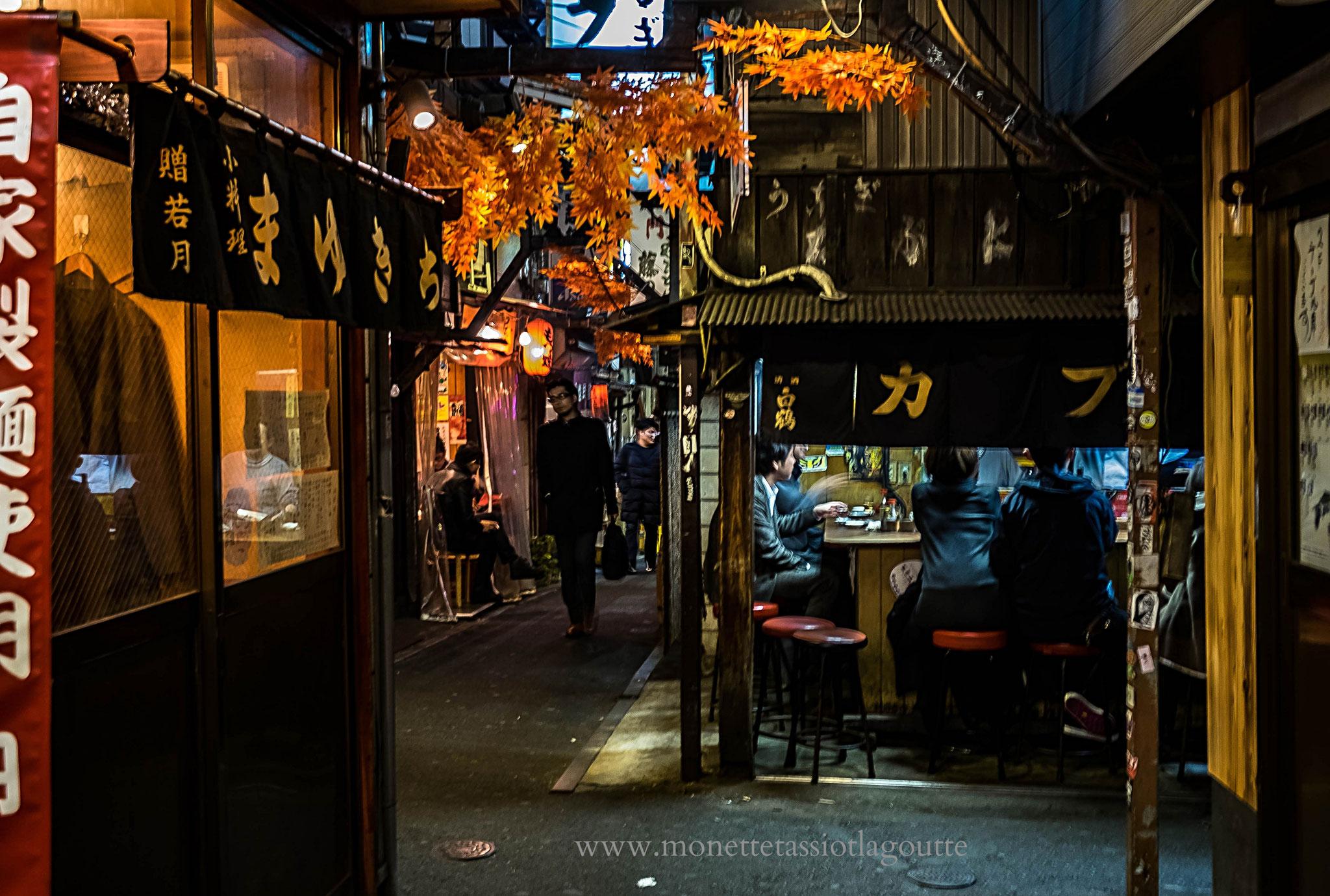 Quartier de Ginza i