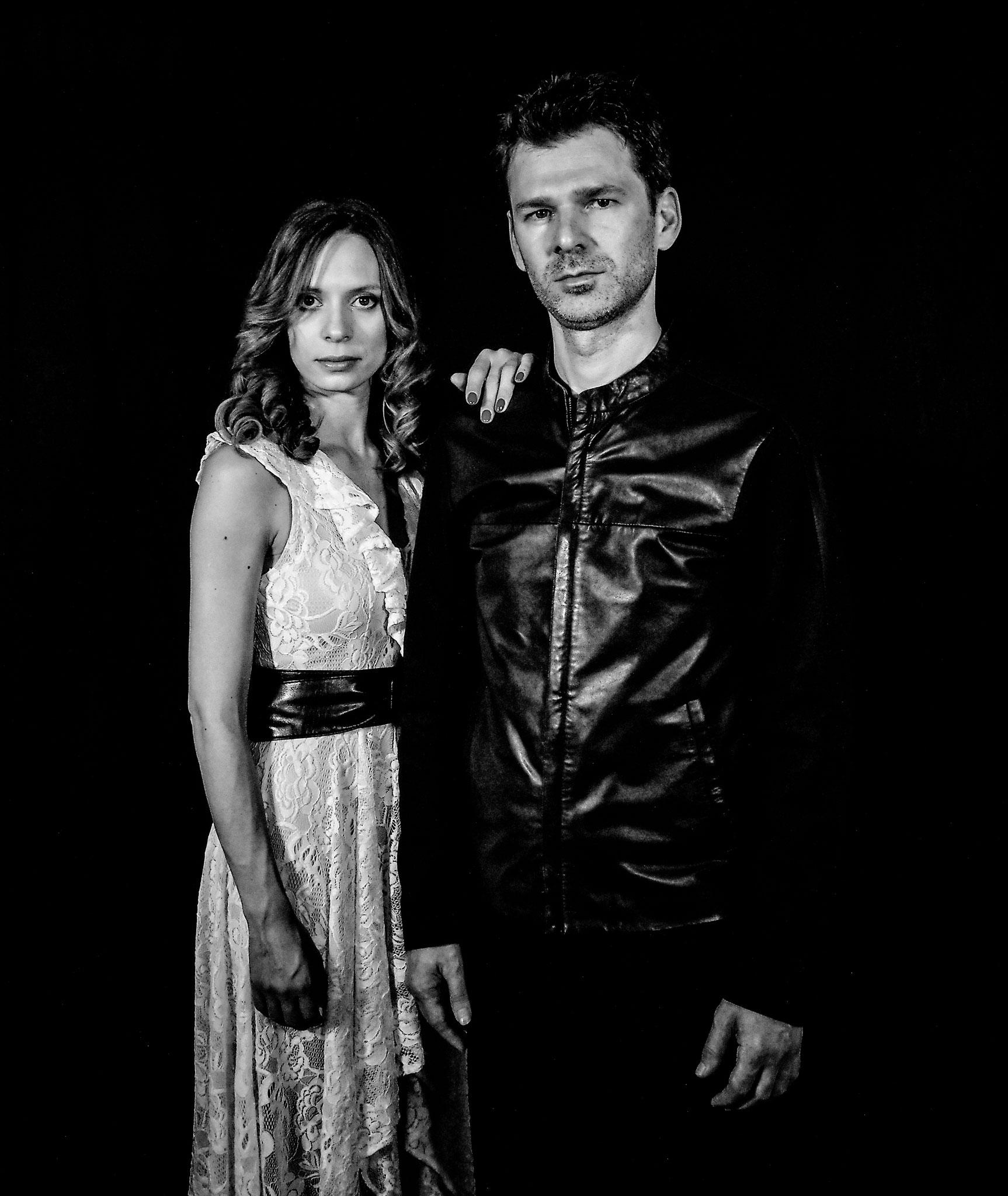 ALICE GUIDOLIN & ANDREA VETTORETTI