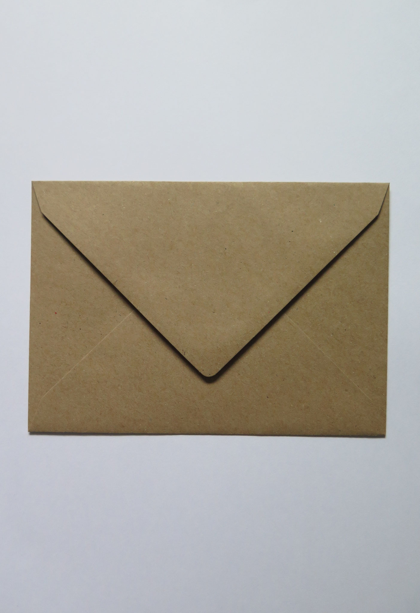 Inklusive Umschlag