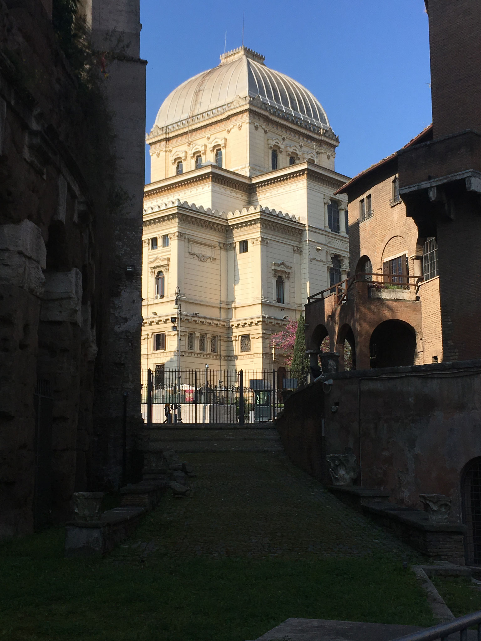 Römische Synagoge