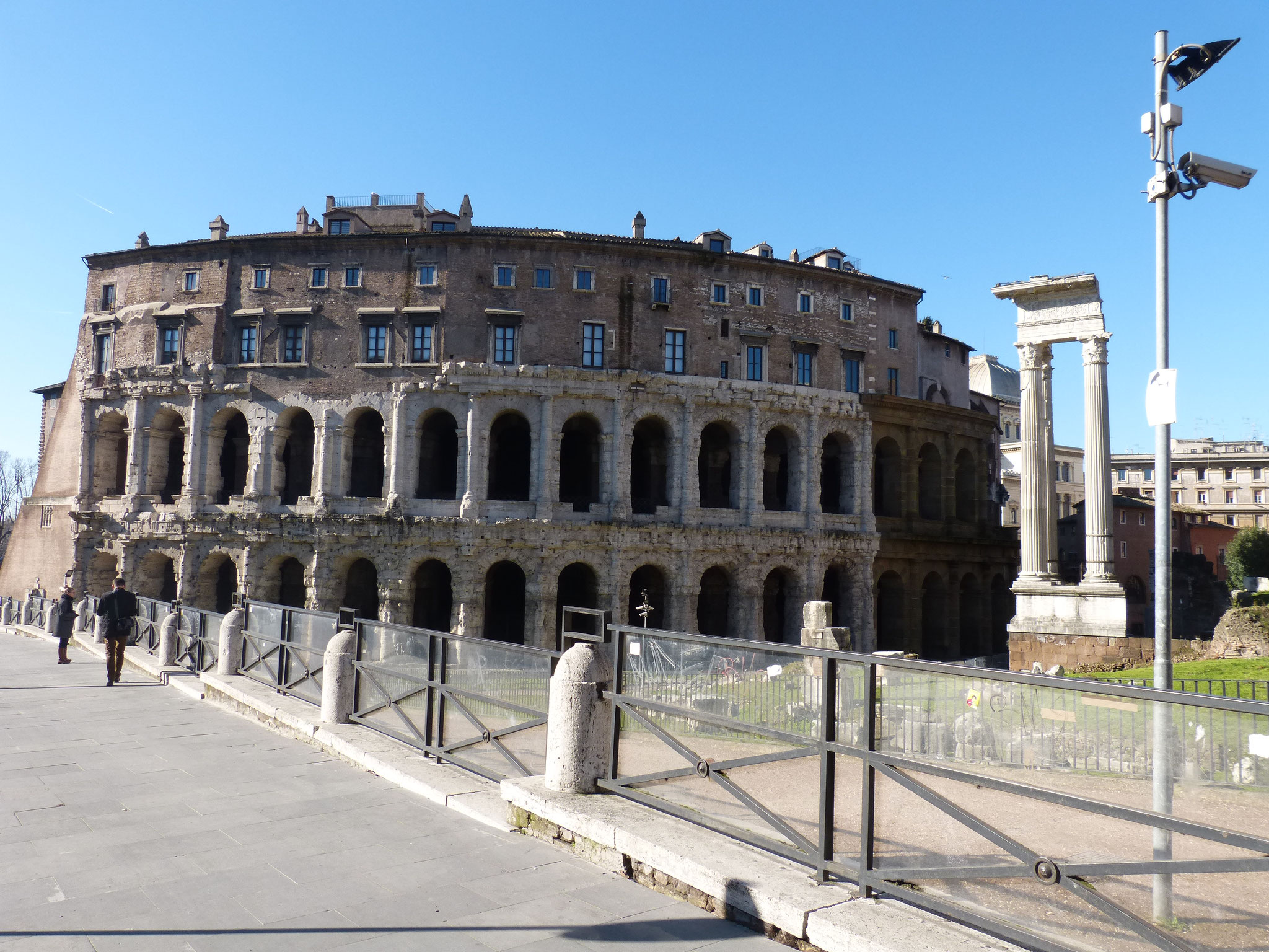 Theater des Marcellus