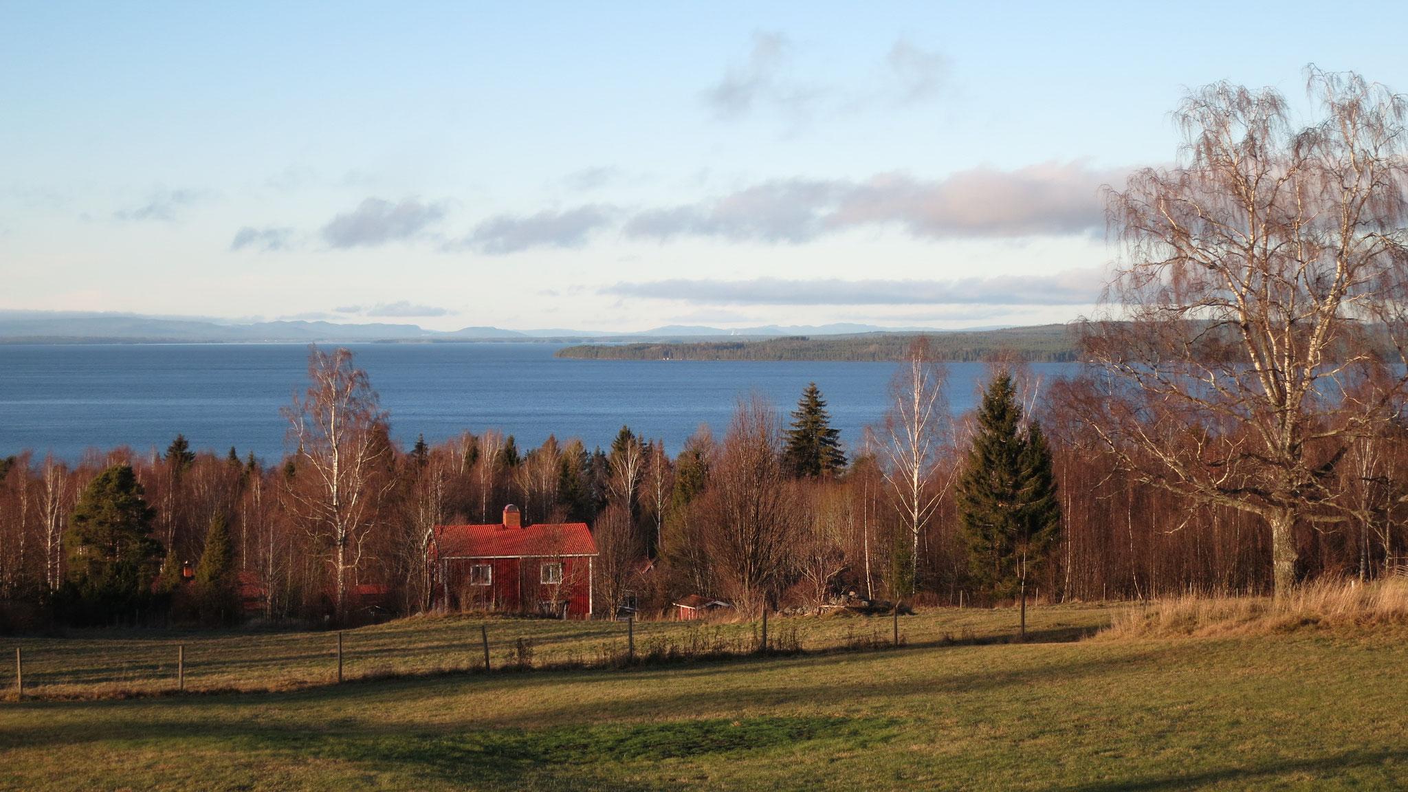 Schweden / Nusnäs Provinz Dalarna