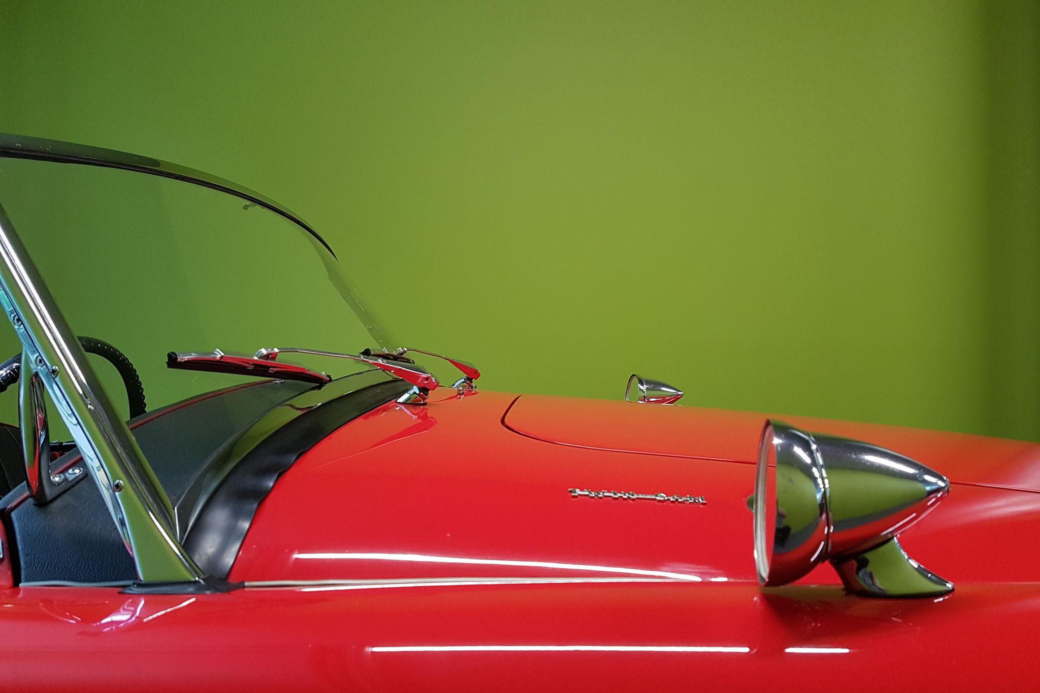 ausbau phakos motors | bern-bümpliz