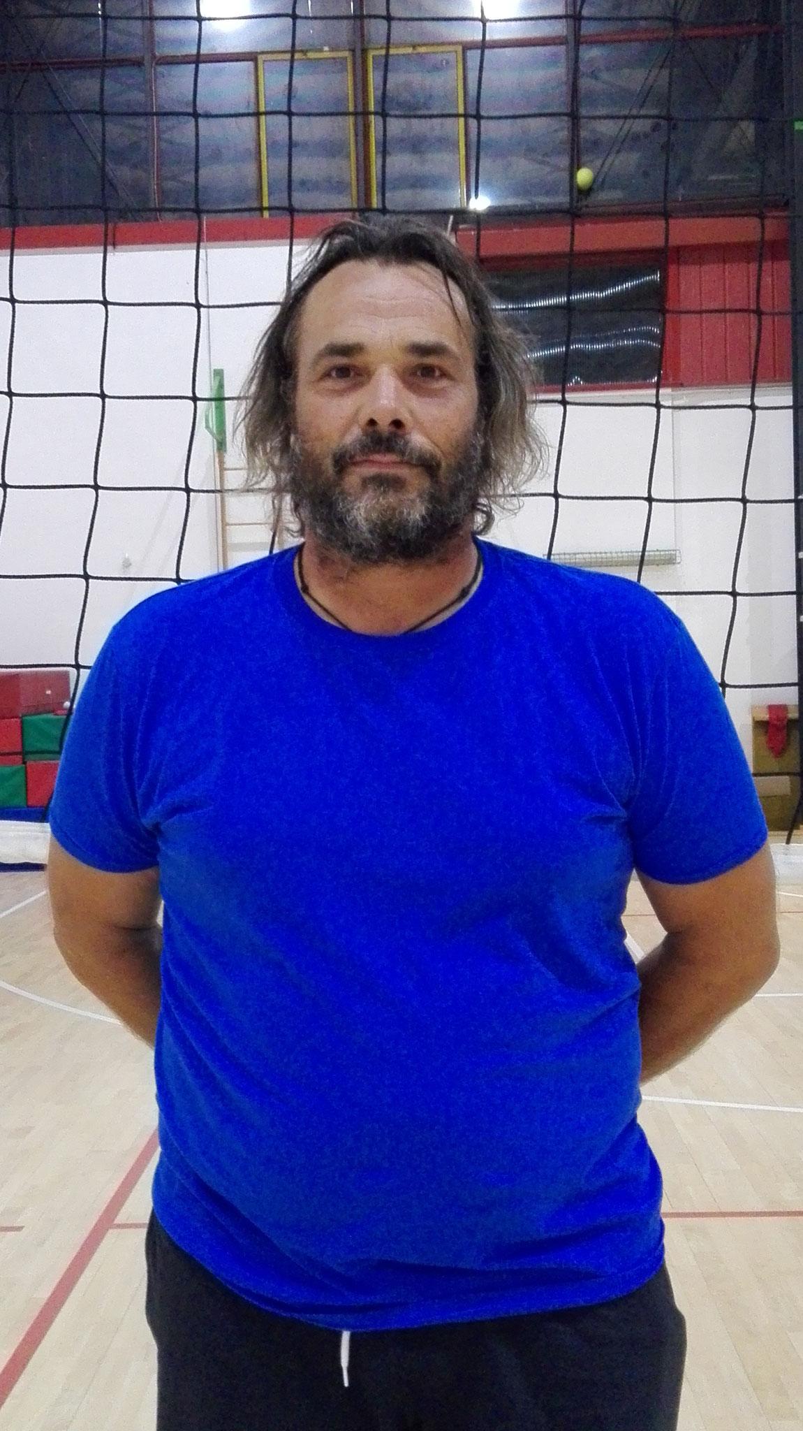Paolo Franco