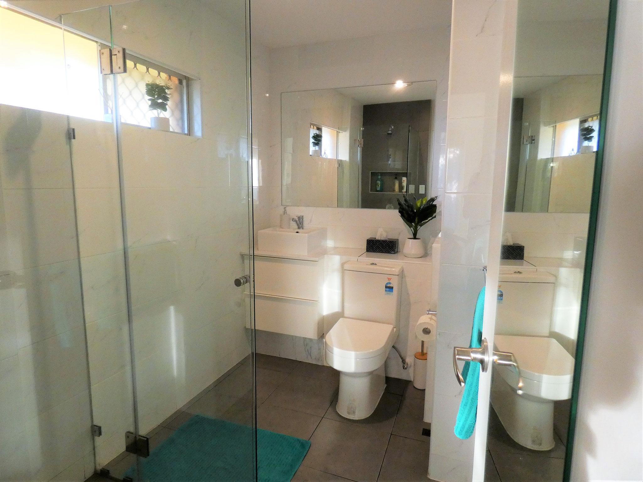 Ensuite Bathroom - After