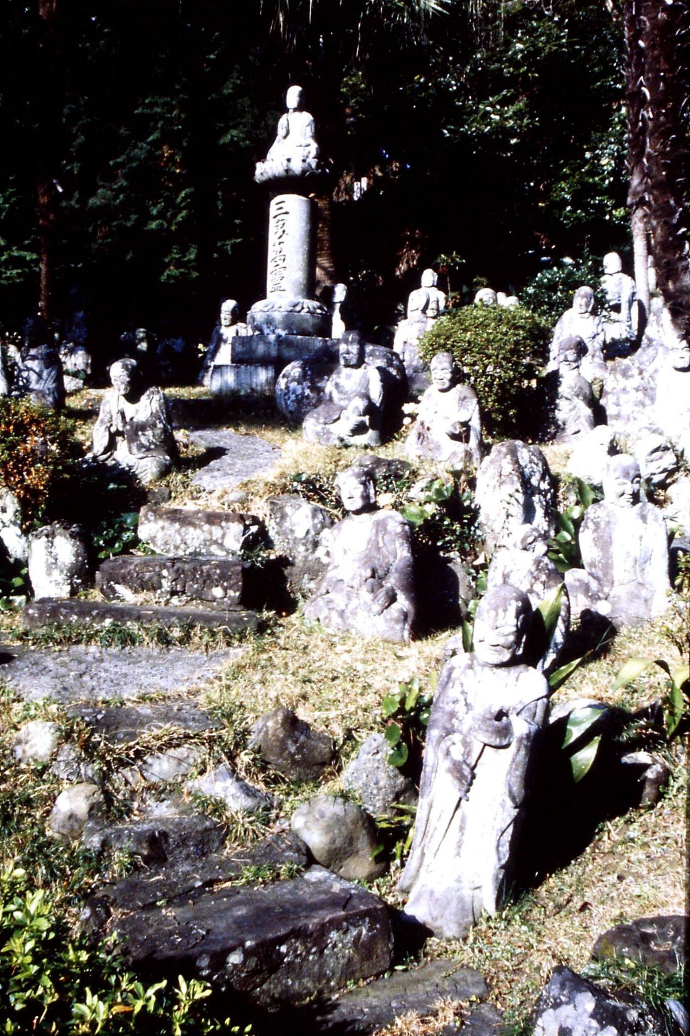 27/1/1989: 11: Seiken Temple