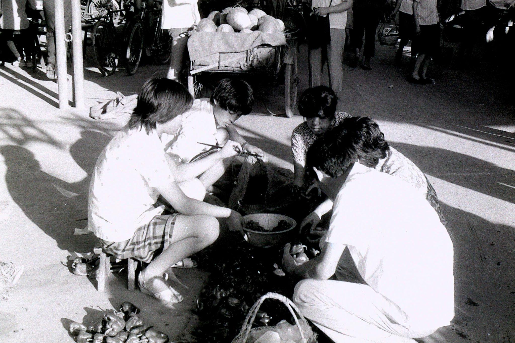 19/7/1989: 21: Zheda Free market