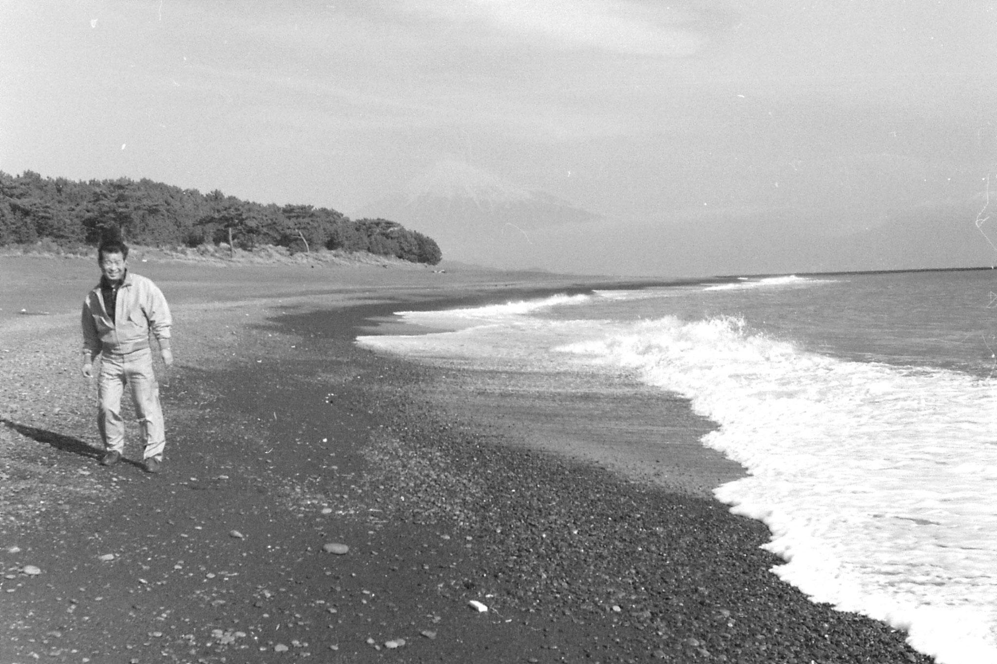 27/1/1989: 12:Tsuruga Bay