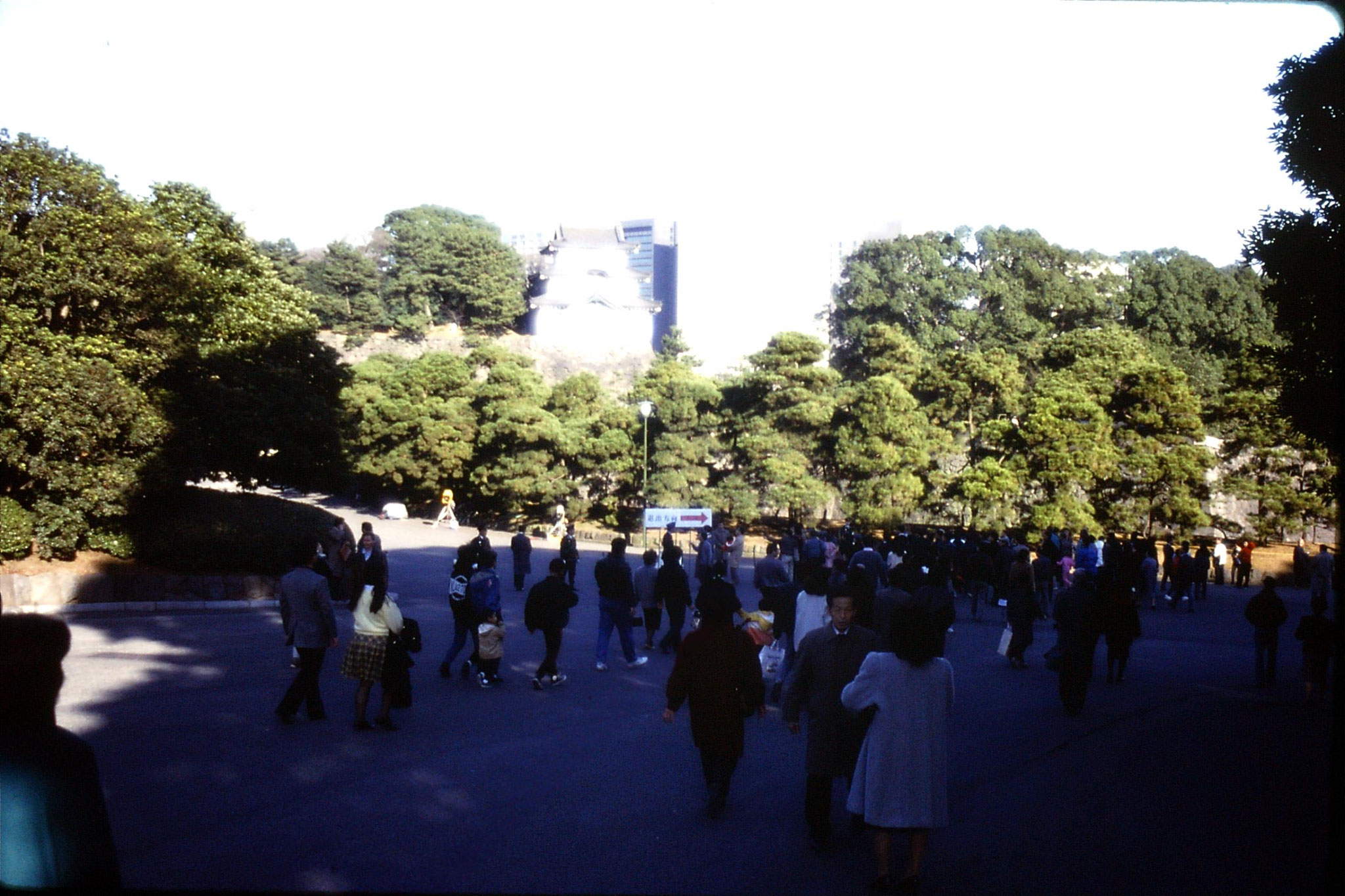 2/1/1989: 29: Imperial Palace