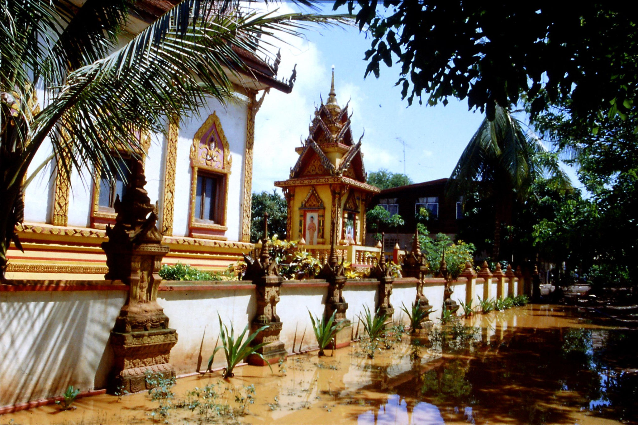 30/5/1990: 22: village east of Nong Khai