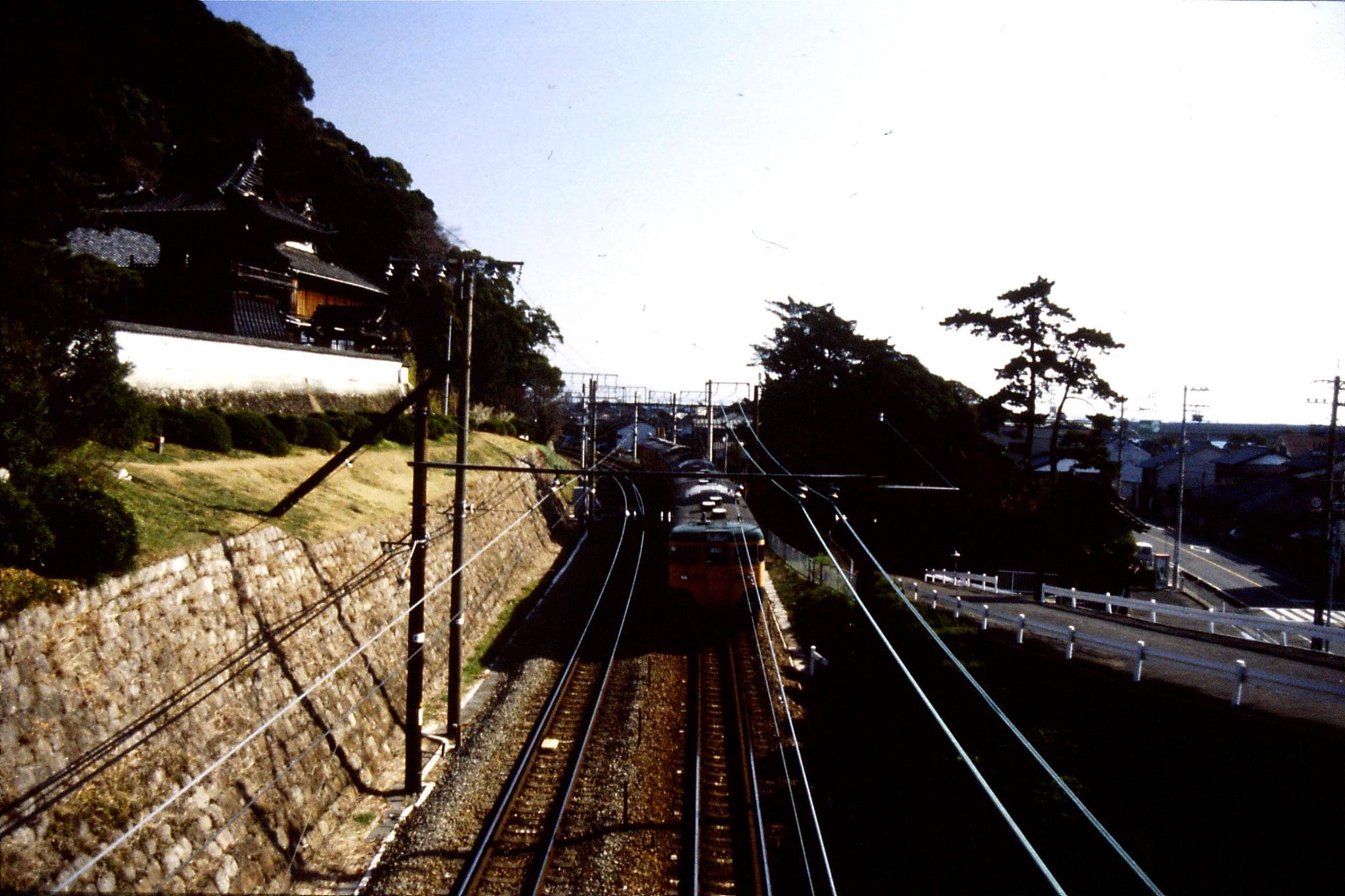 27/1/1989: 14: railway