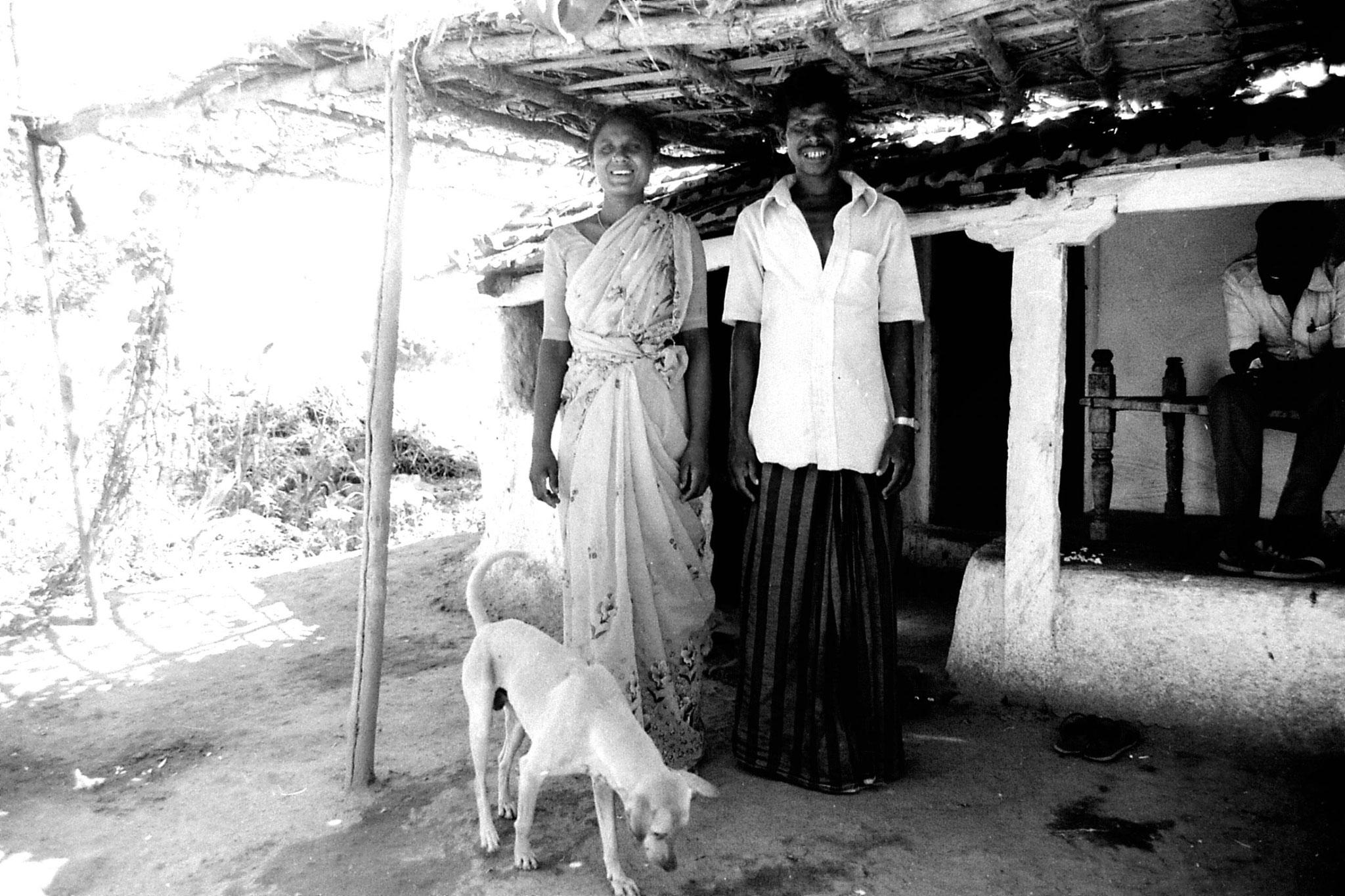 21/2/1990: 23: Batlagundi afforestation project