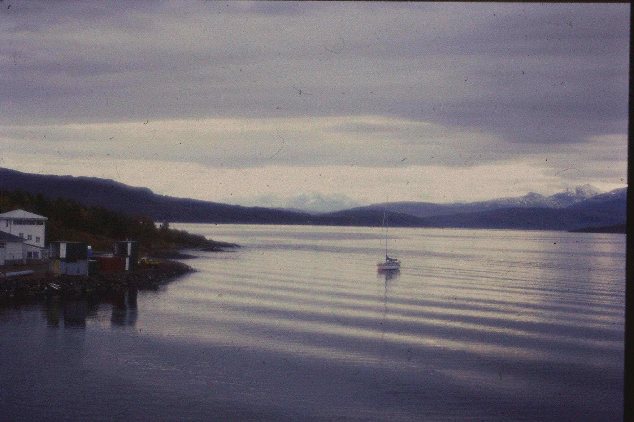 25/9/1988: 25: before Finnsness