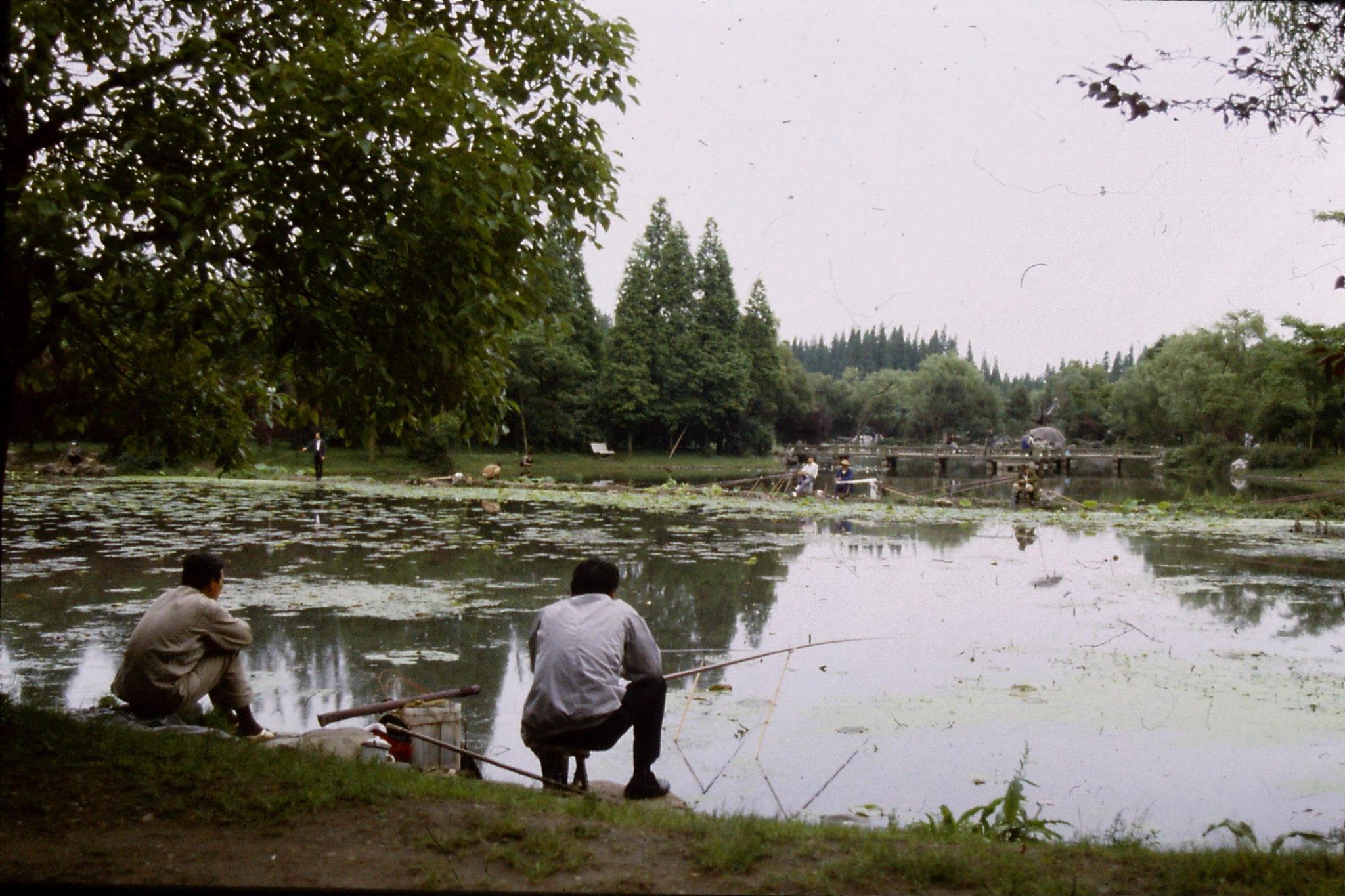 29/5/1989: 27: Yuehu Lake