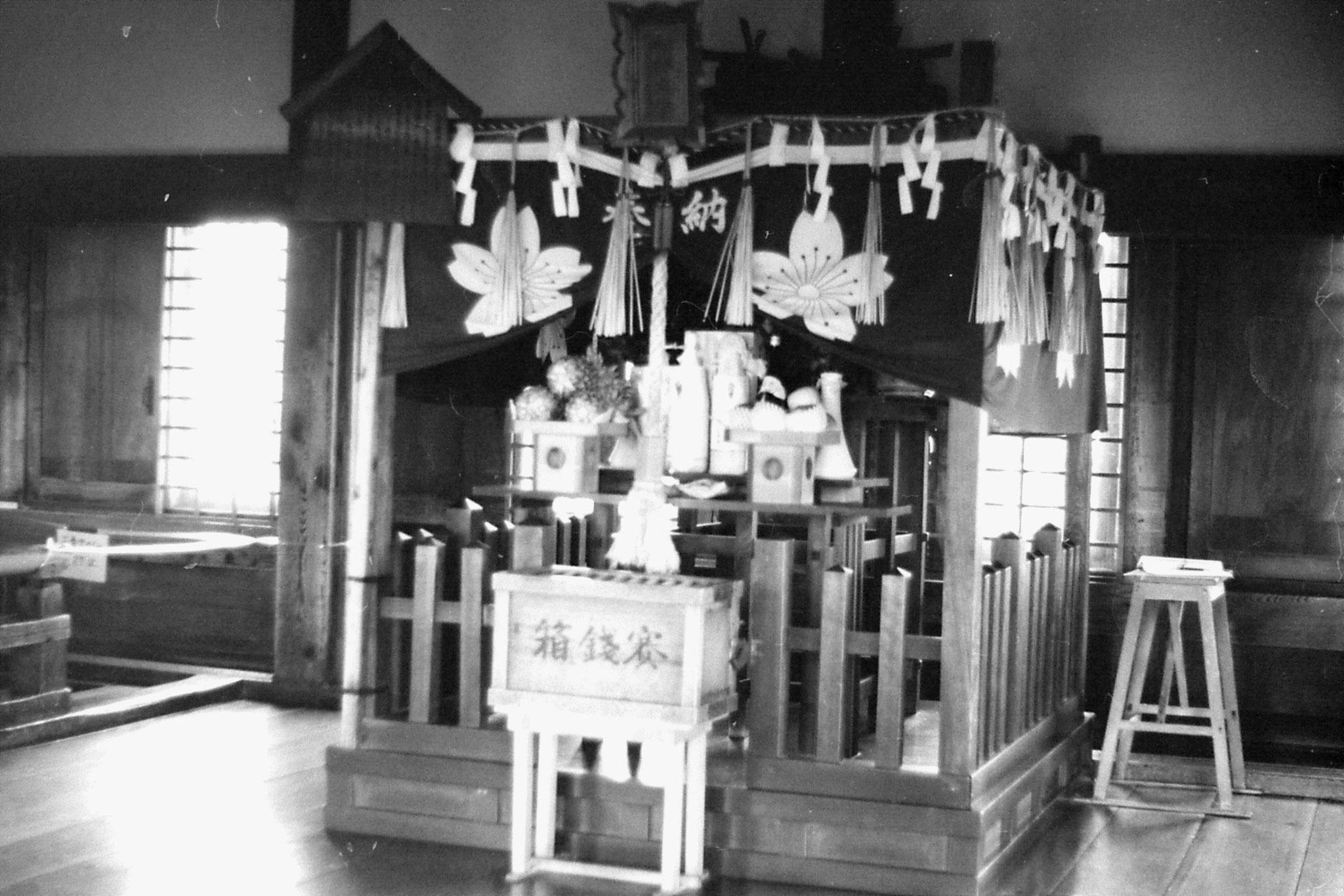 18/1/1989: 11: Himeji Castle