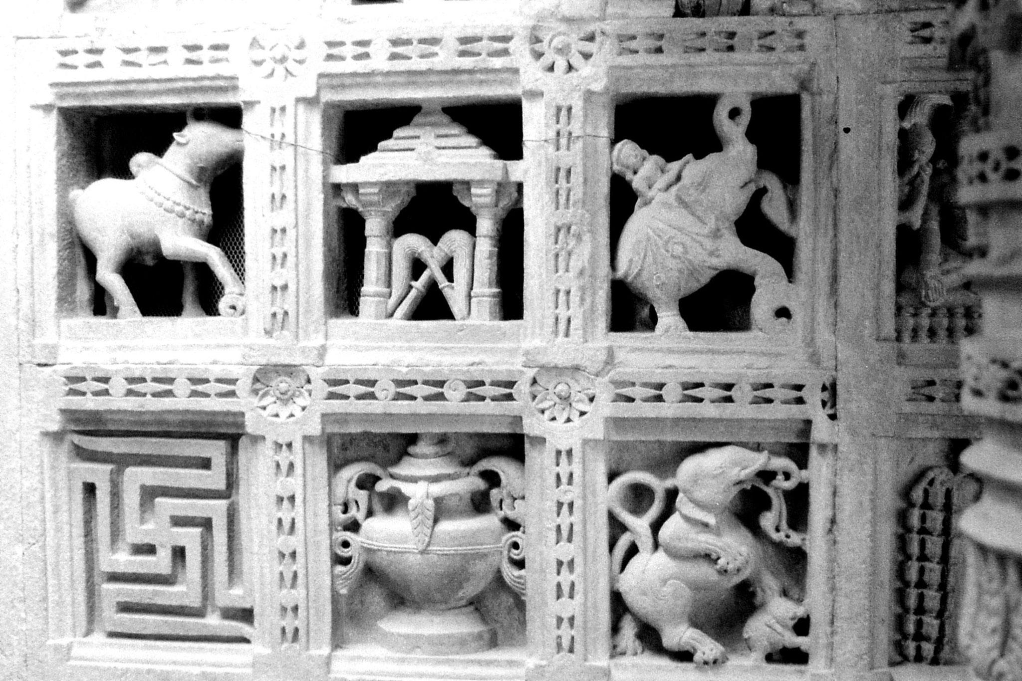 2/12/1989: 14: Jaisalmer, Jain temple