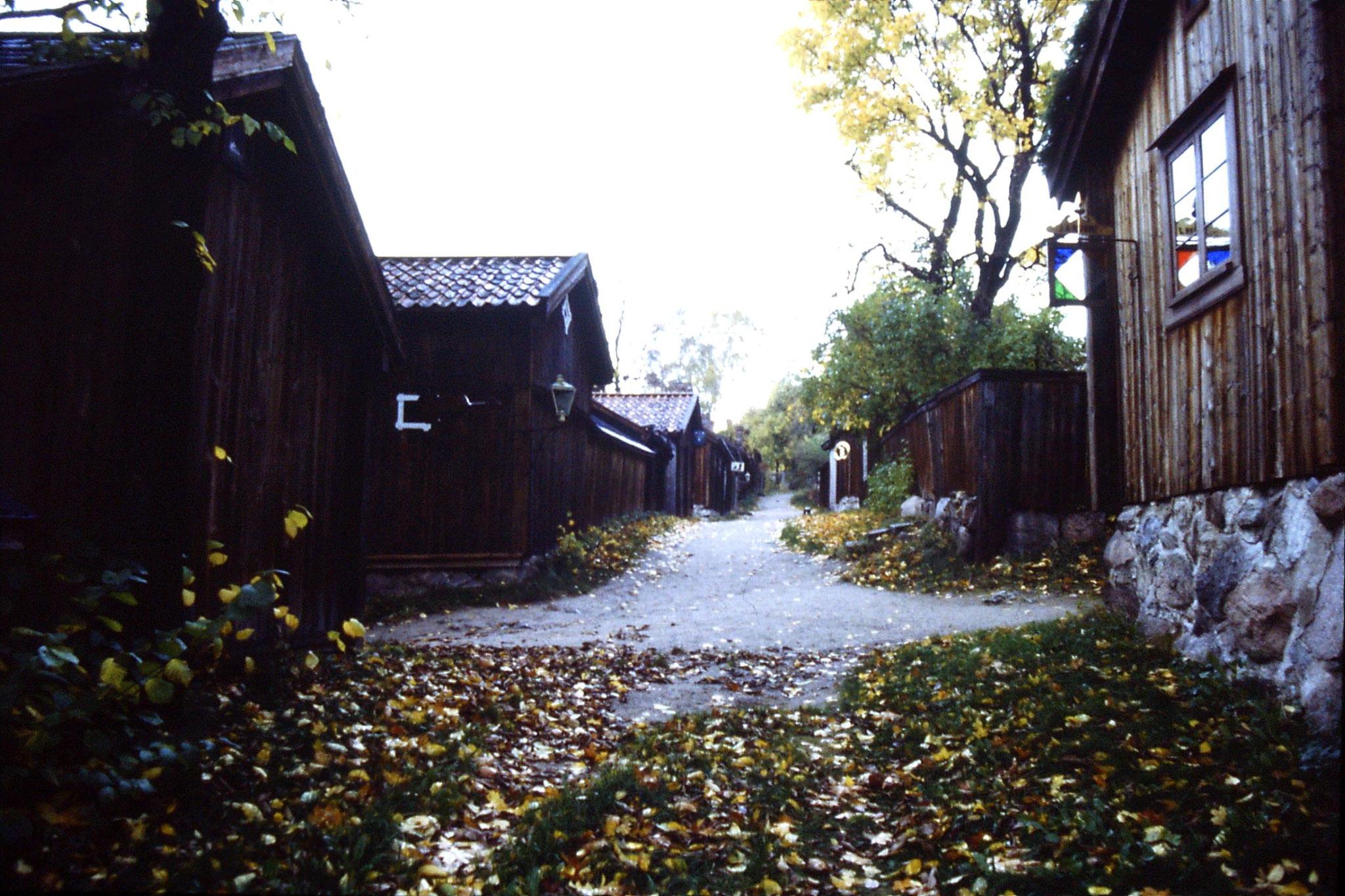 8/10/1988: 8: Turku folk museum