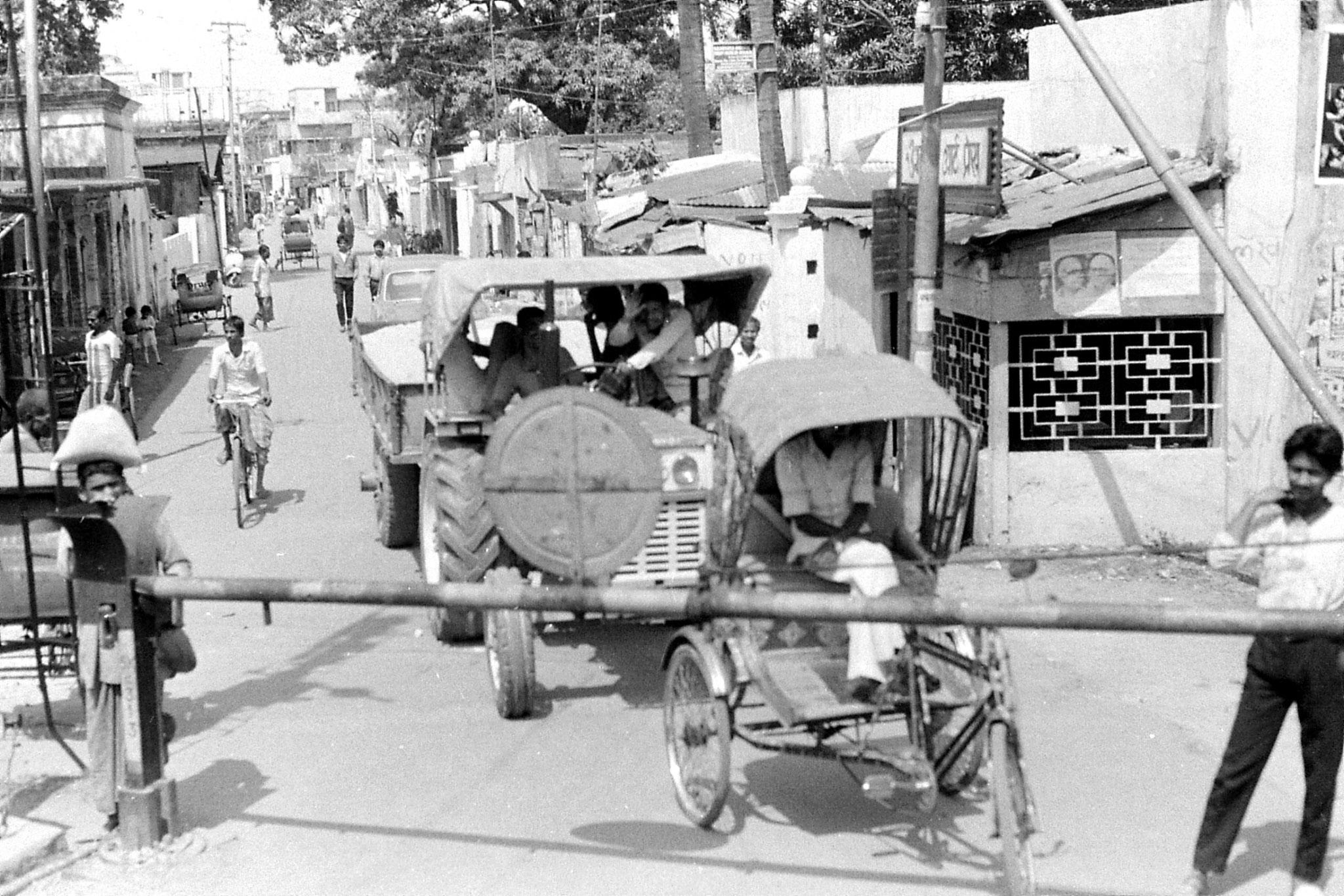 7/4/1990: 20: East Bihar after Katihar