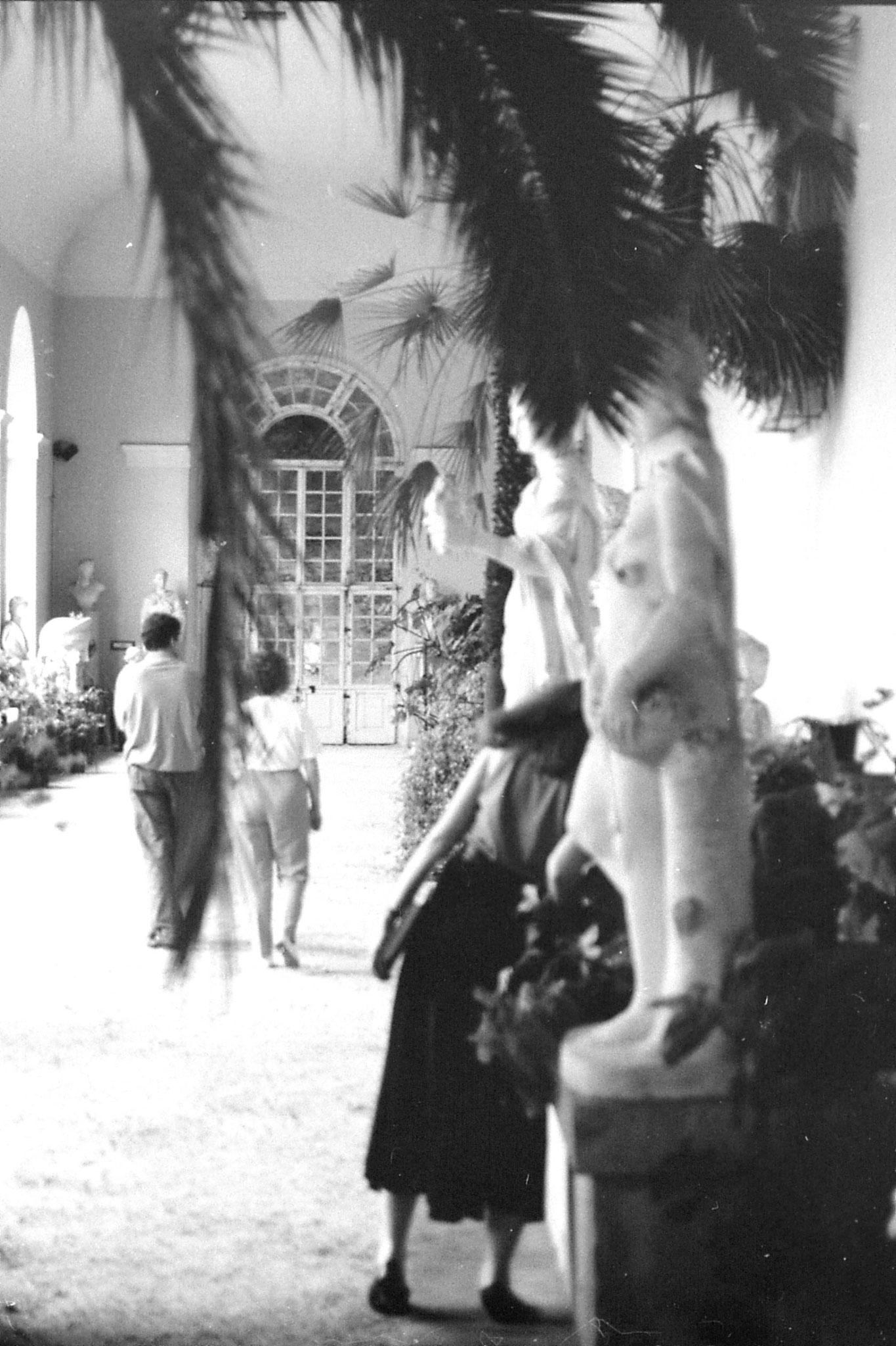 21/8/1988: 8: Lazienkowski Palace