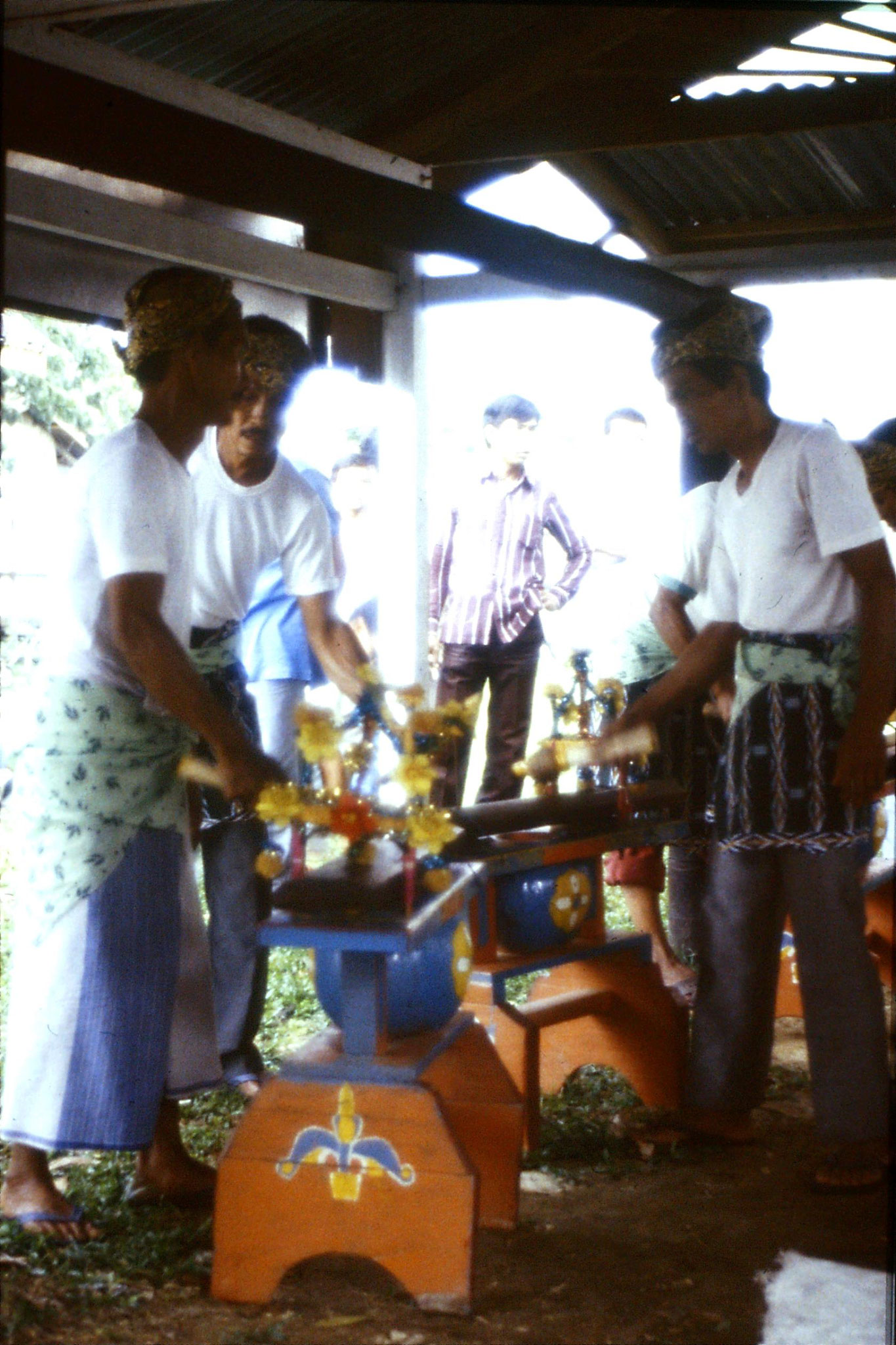 20/6/1990: 18: Kota Bharu cultural show