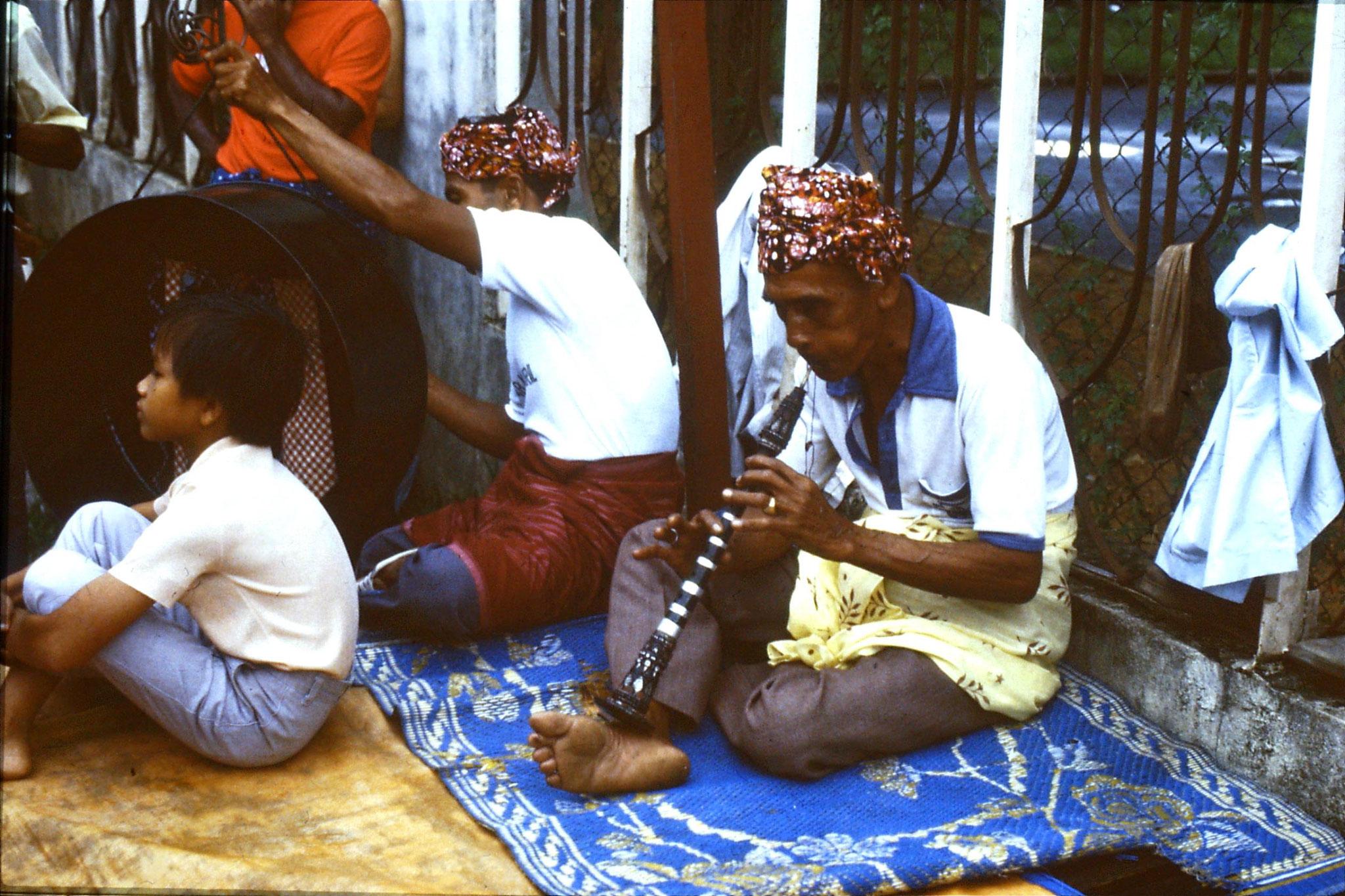 20/6/1990: 22: Kota Bharu cultural show