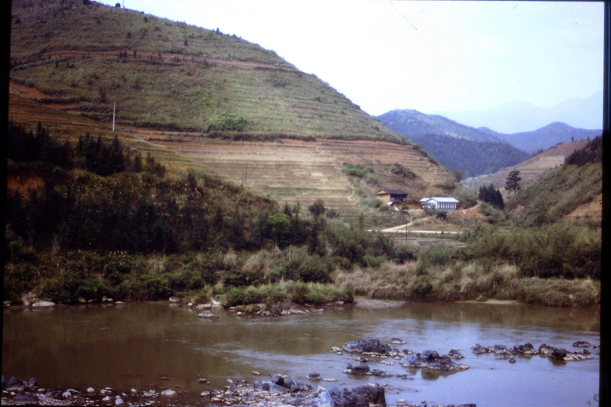 29/3/1989: 9: Fujian
