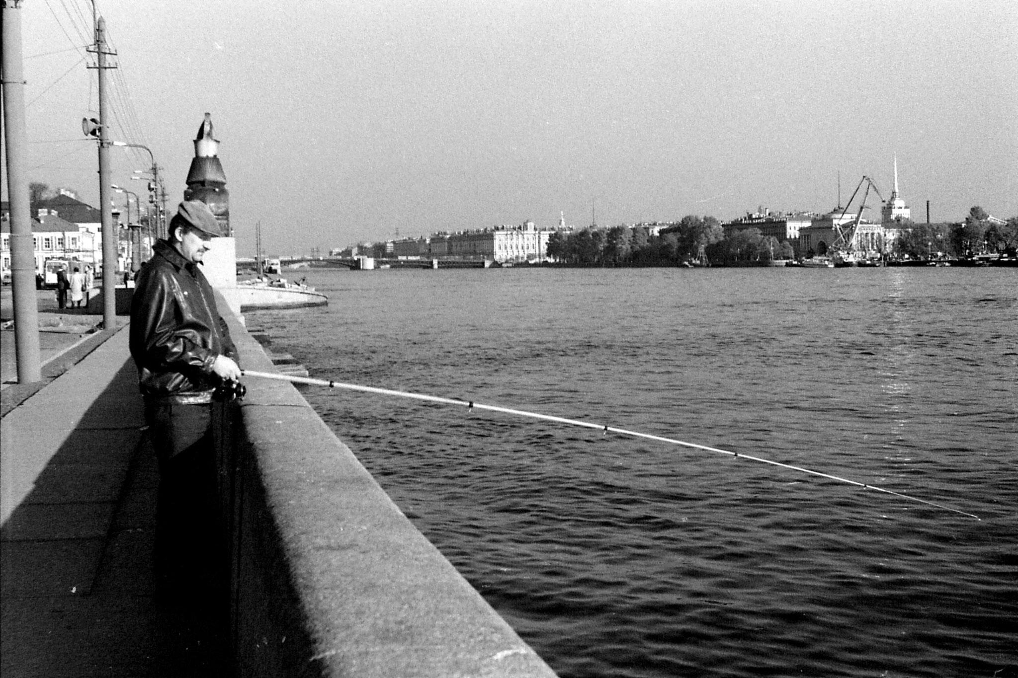13/10/1988: 10: River Neva