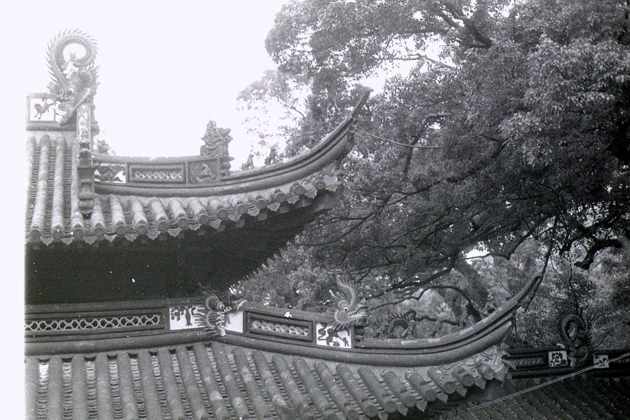 24/7/1989: 7: Putuo Huiji Si