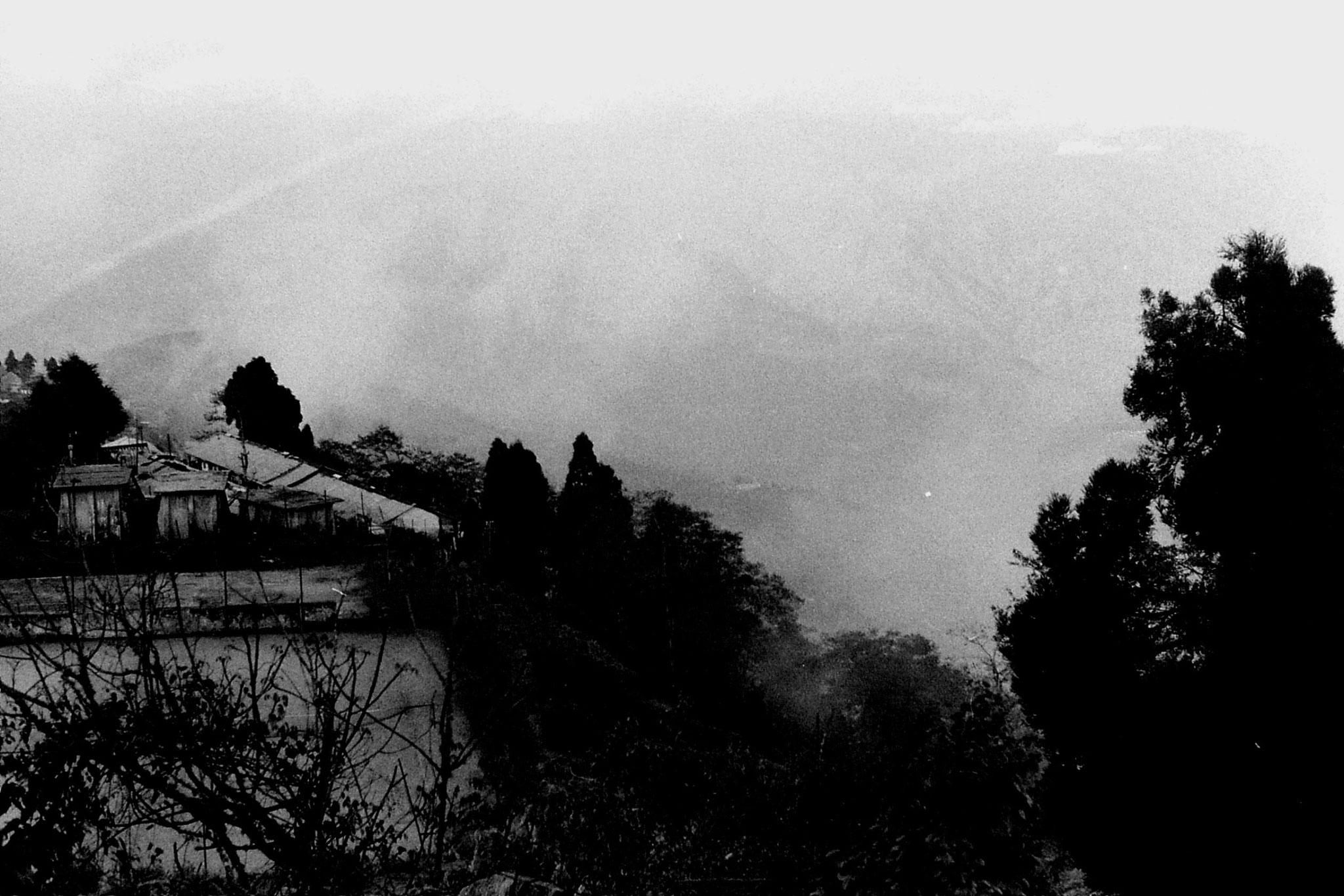 1/5/1990: 6: Darjeeling panorama