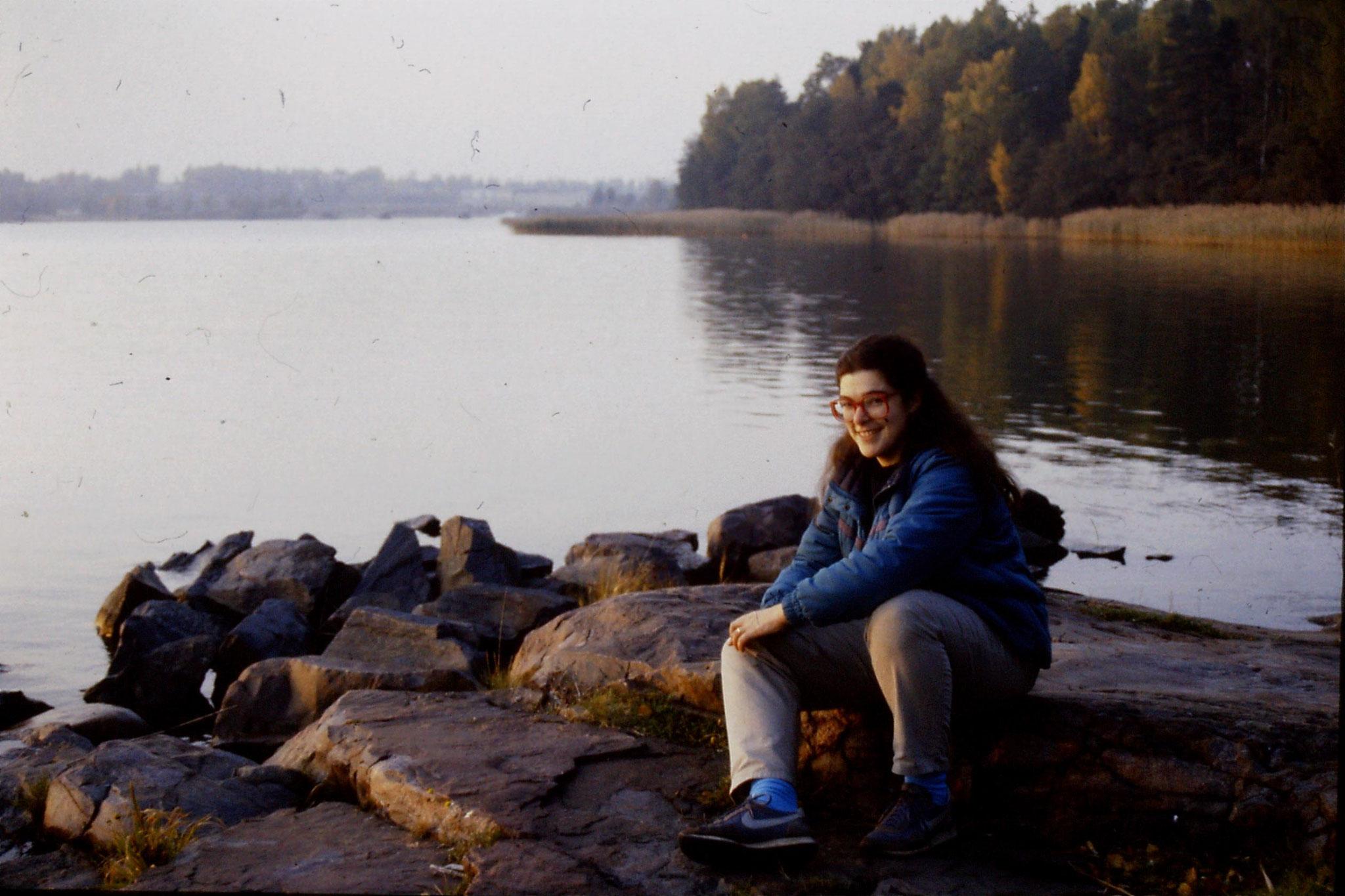 5/10/1988: 4: E at Otaniemi