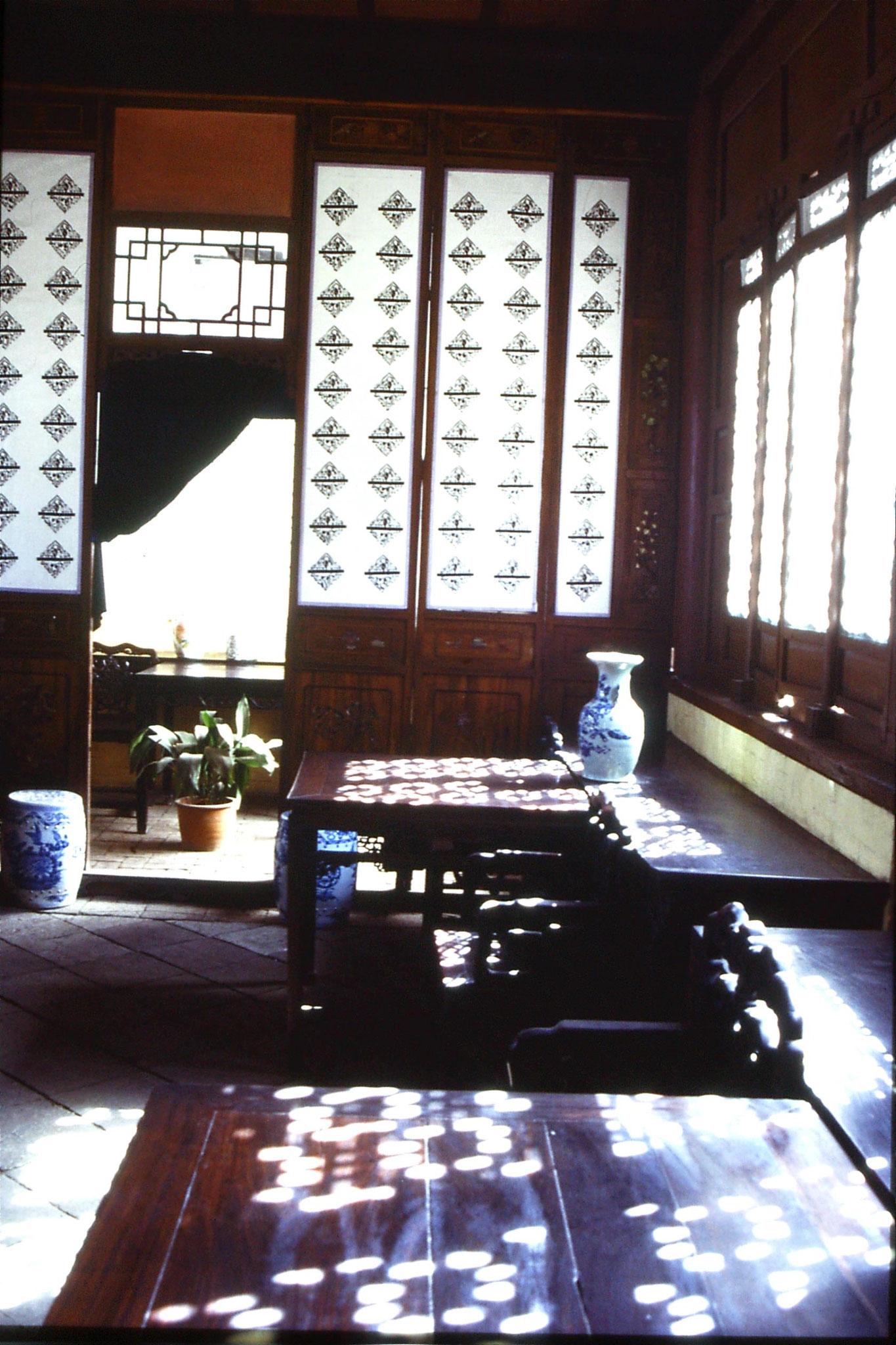 5/3/1989: 22: Xian mosque