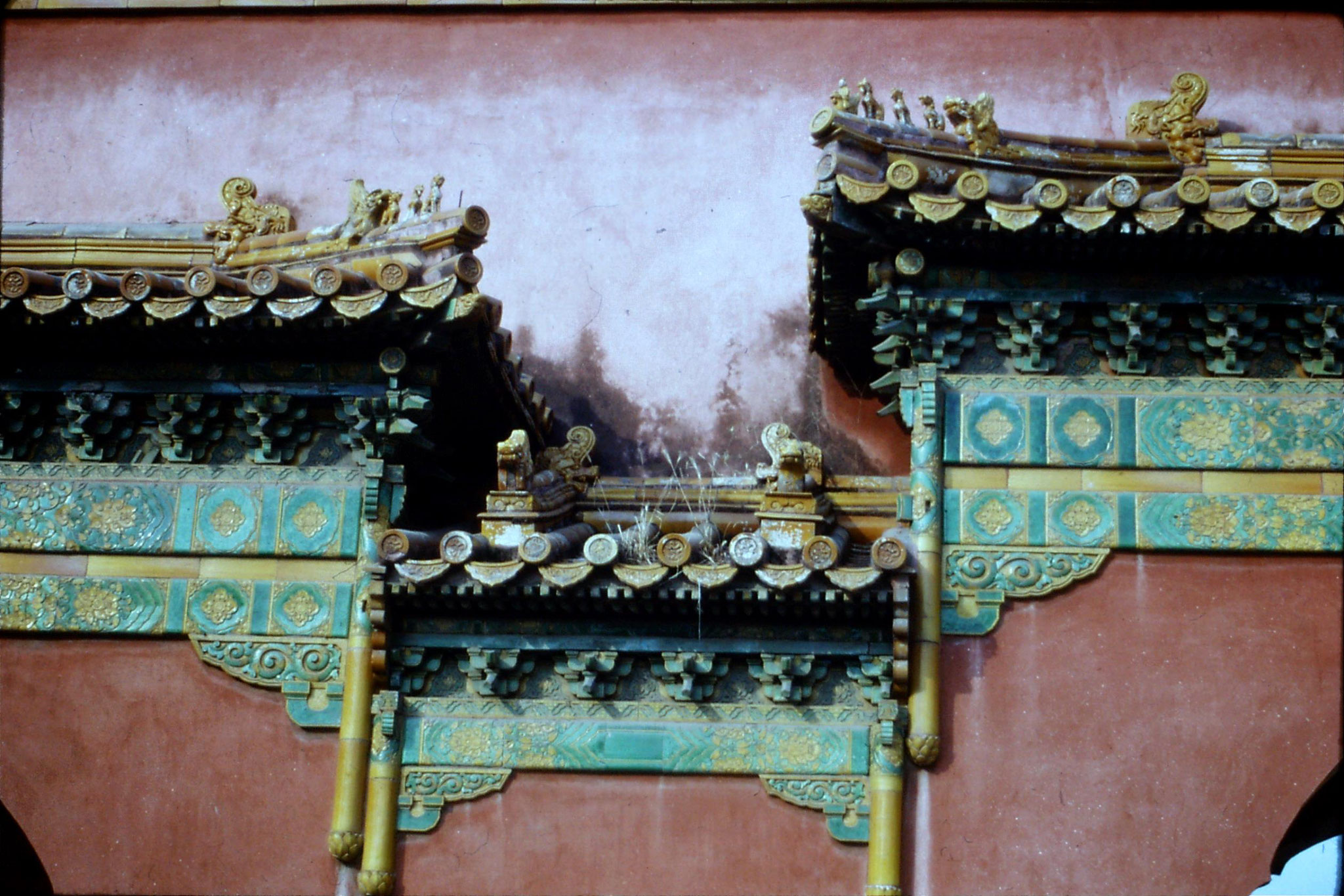 30/10/1988: 05: Forbidden City