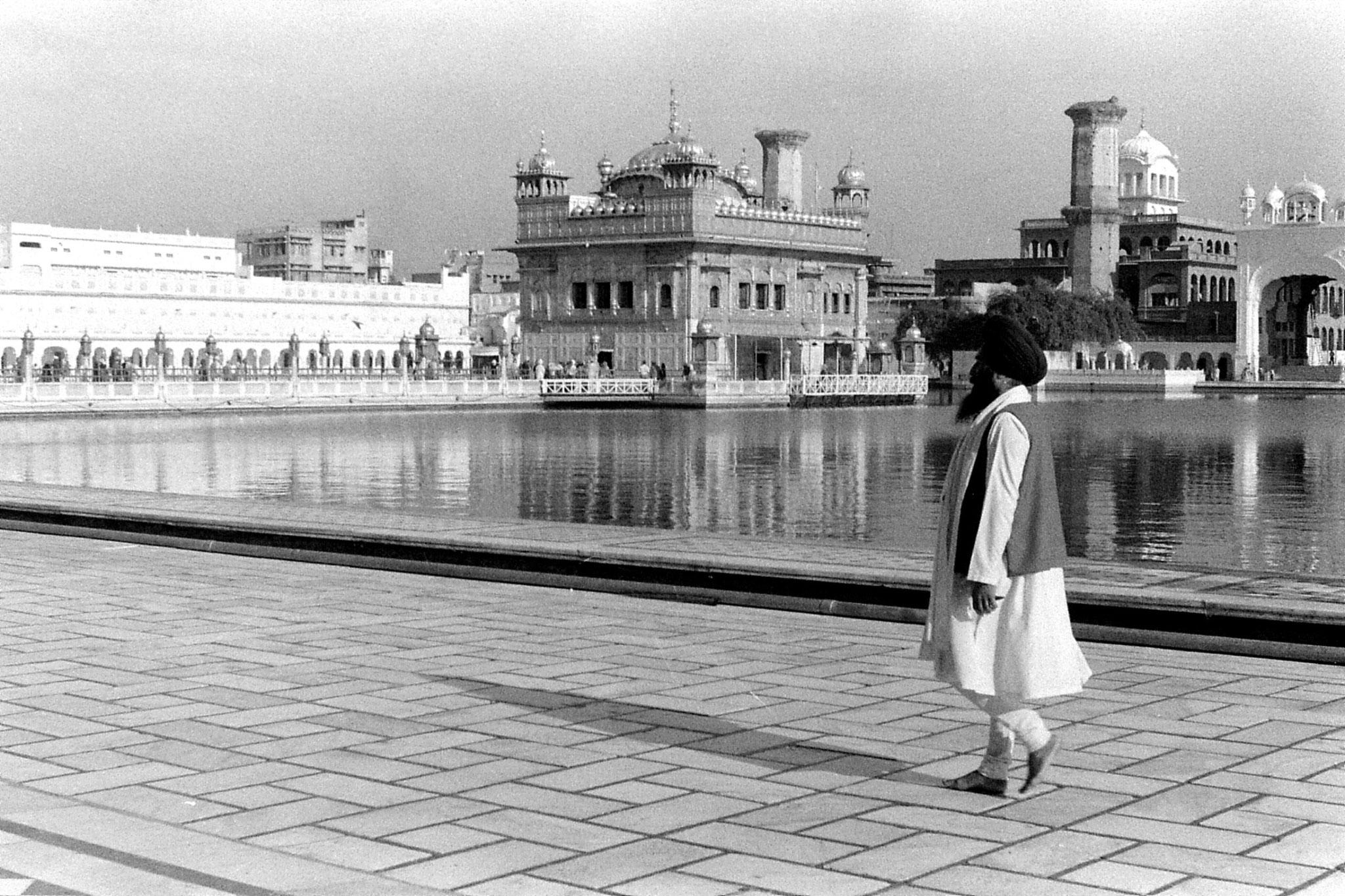 17/11/1989: 6: Amritsar Golden Temple