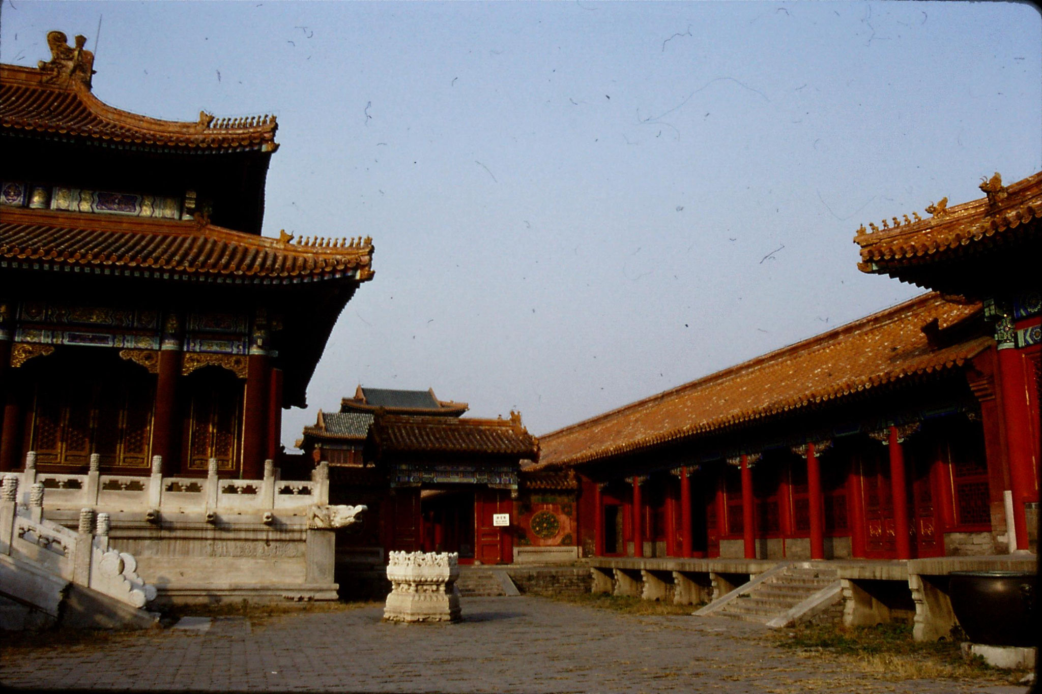 30/10/1988: 06: Forbidden City