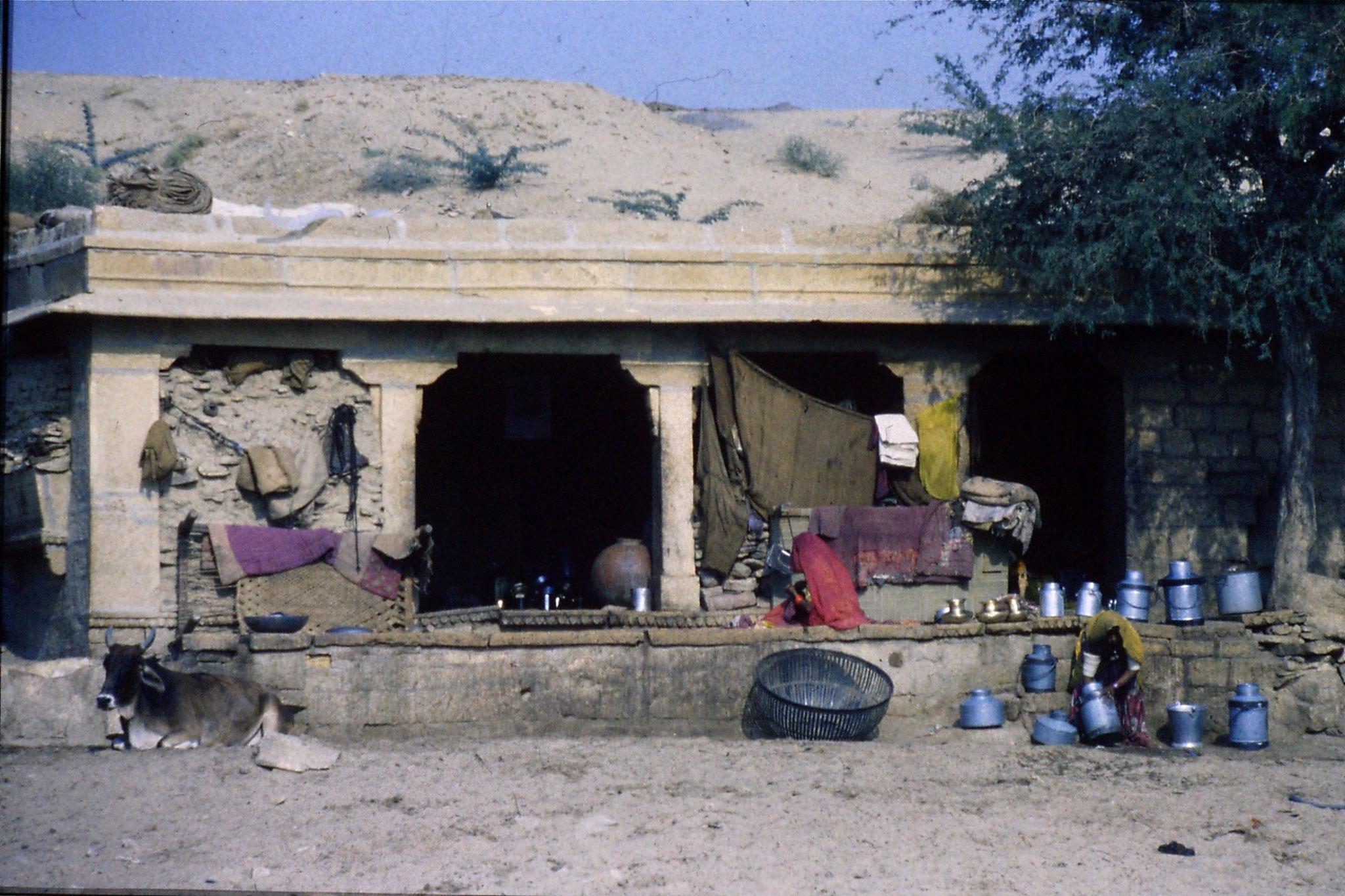 1/12/1989: 24: Jaisalmer Ghadisar Tank