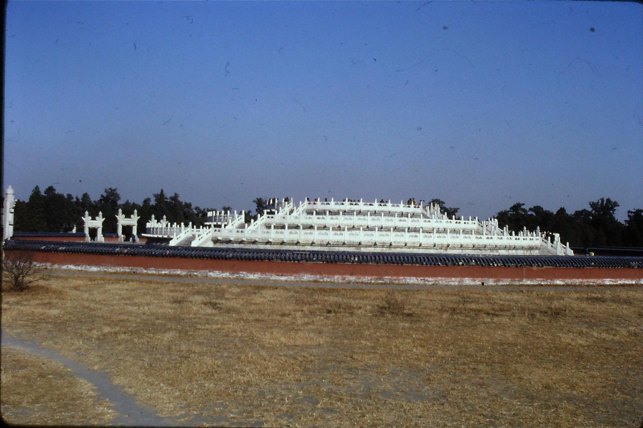 2/12/1988: 14: Tiantan Park