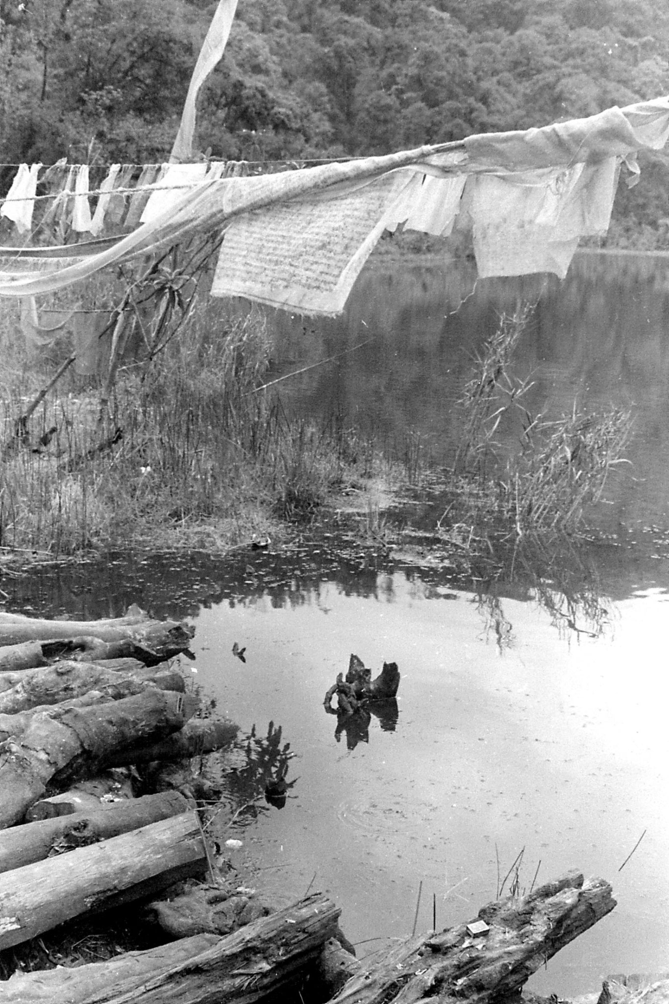 29/4/1990: 35: Khacoed Palri Lake