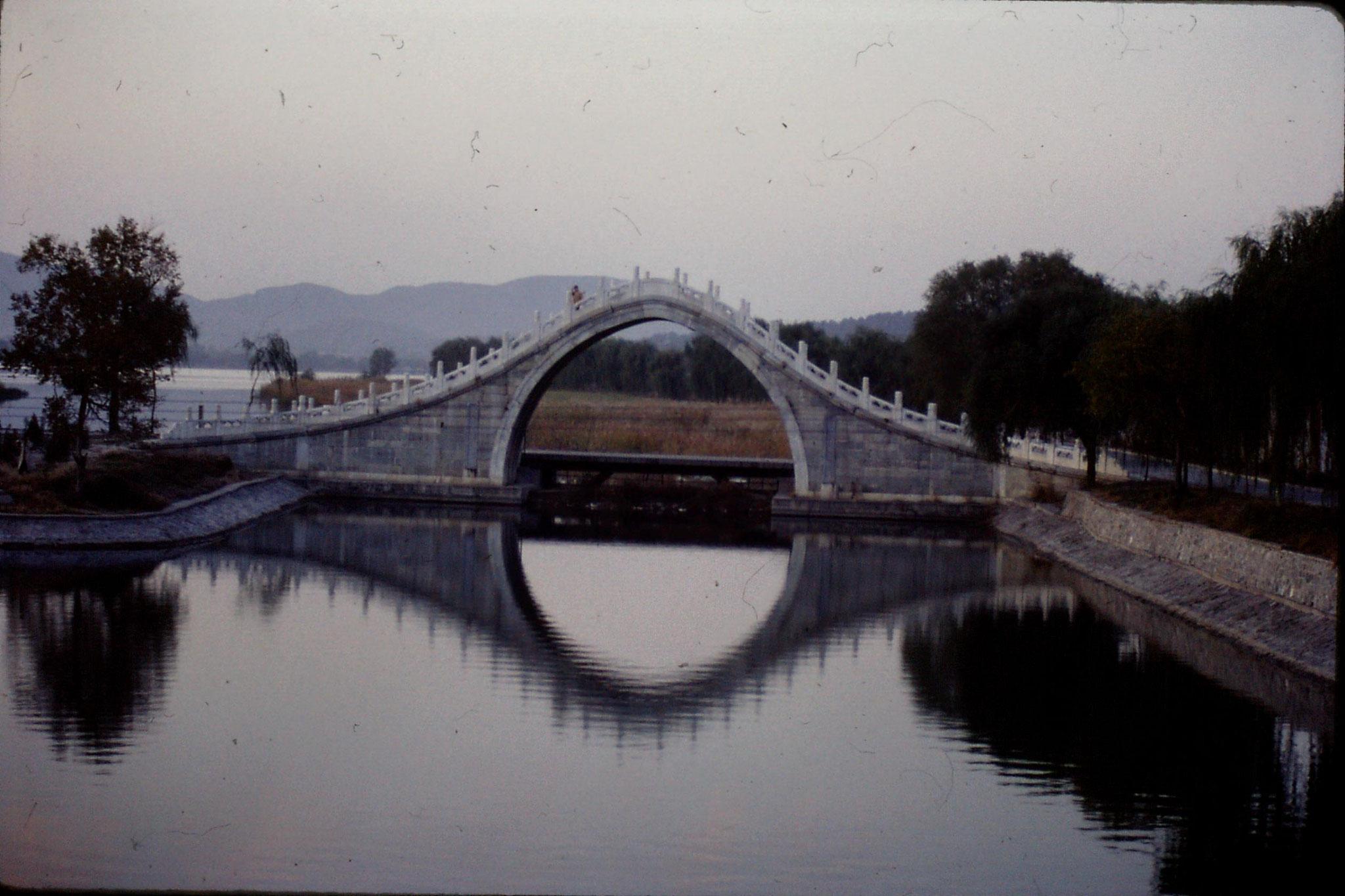 3/11/1988: 17: Summer Palace park
