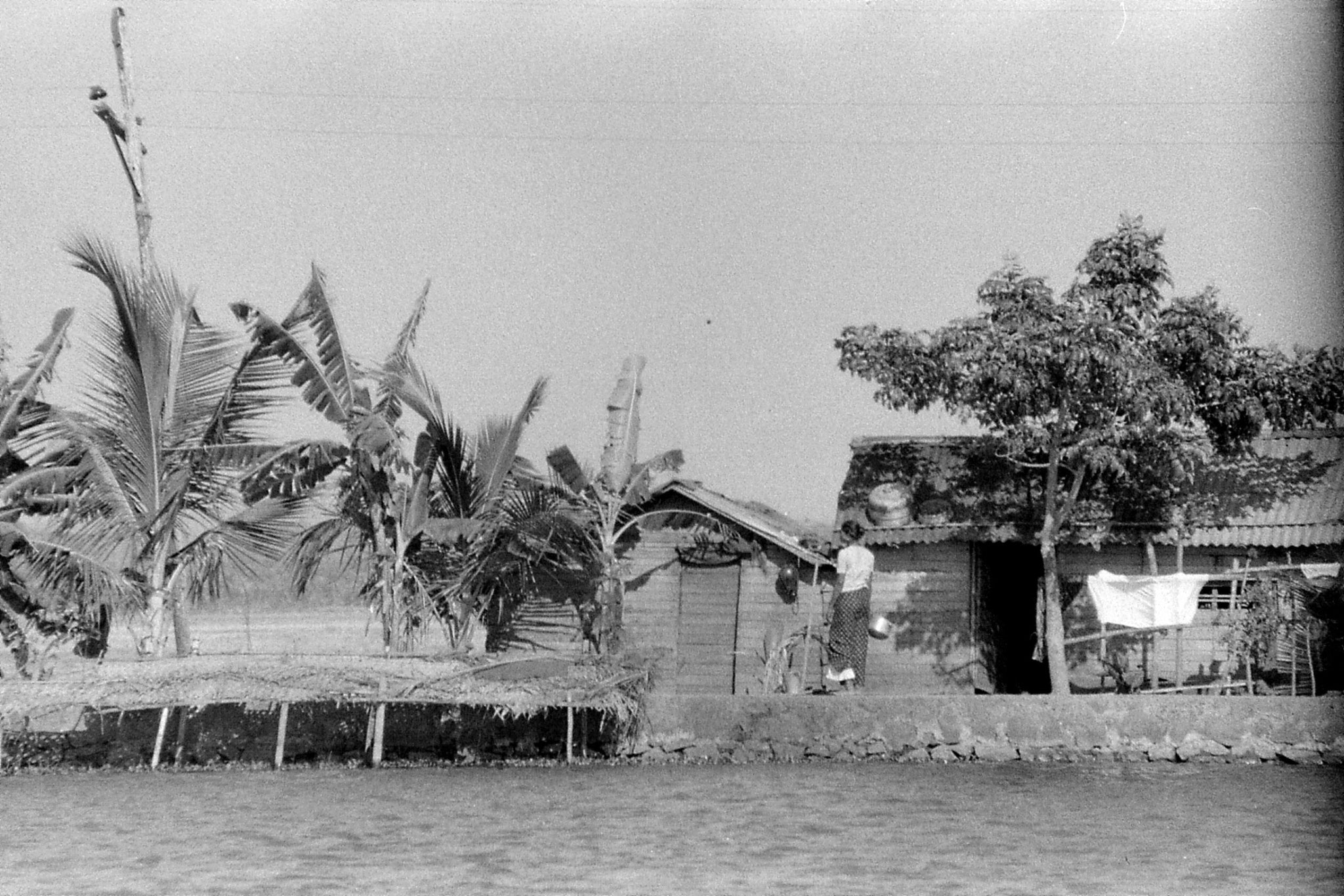 097/31: 23/2/1990 boat to Alleppey