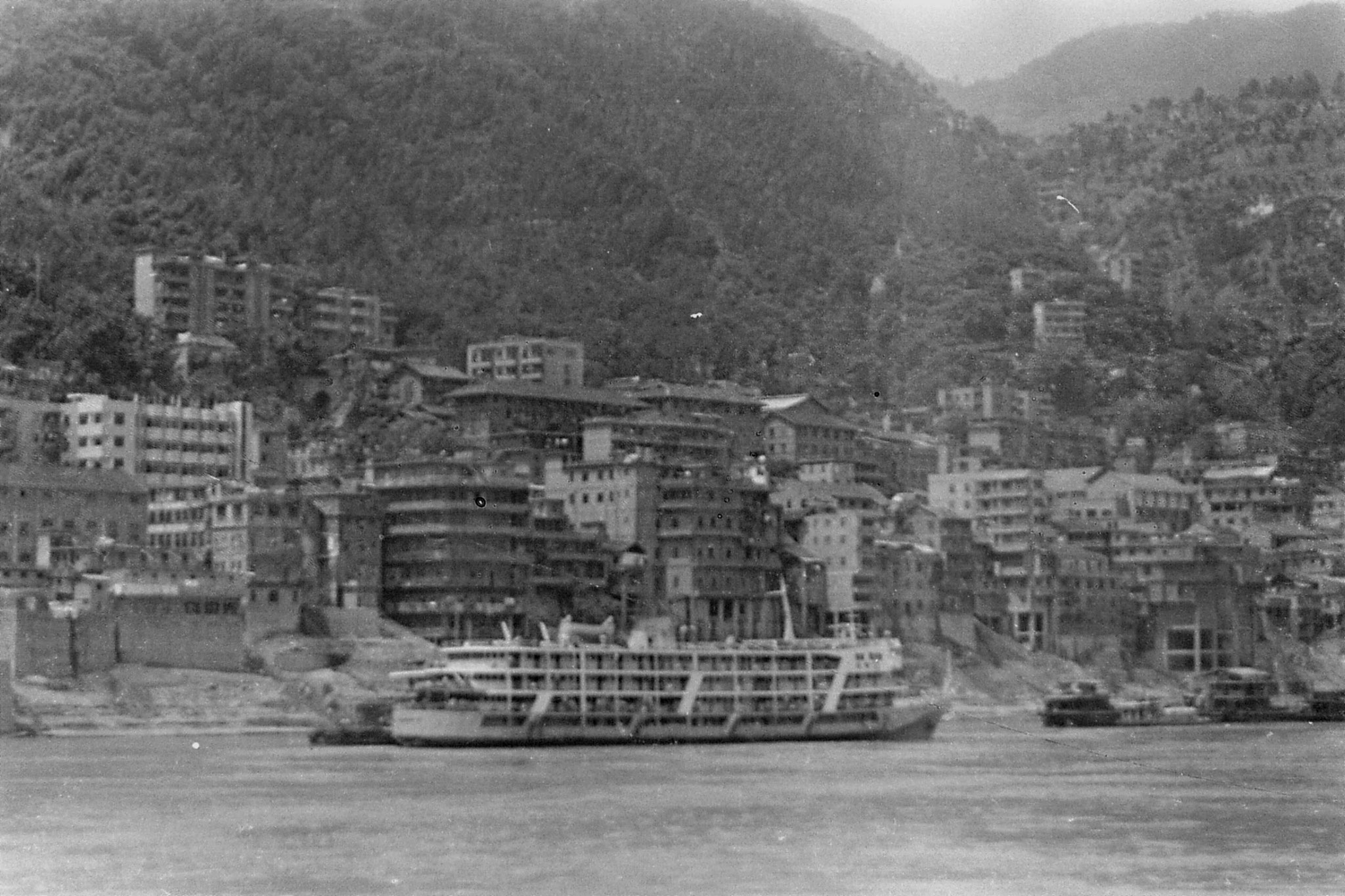 10/8/1989: 6: Three Gorges