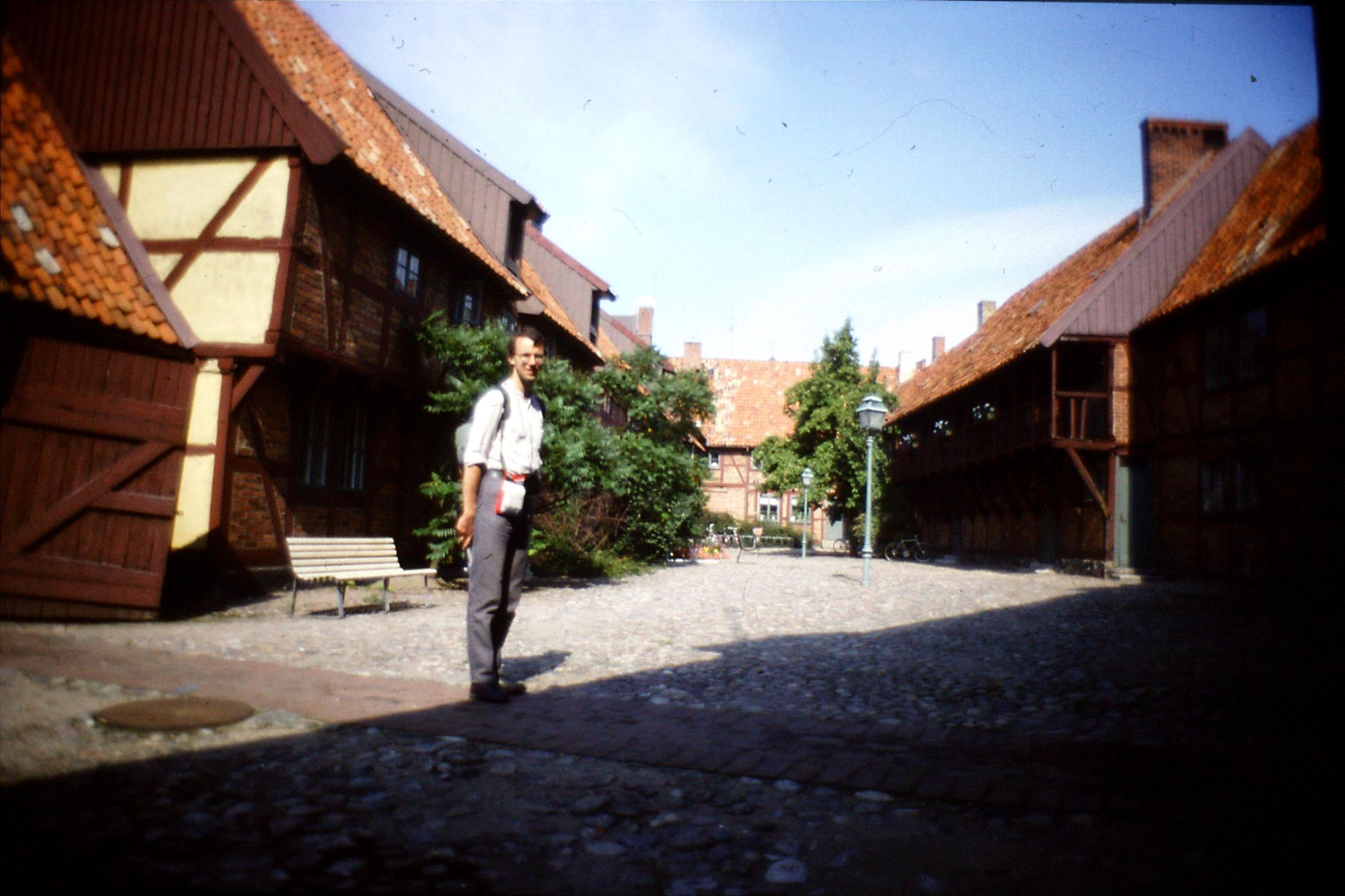 31/8/1988: 18: Ystad