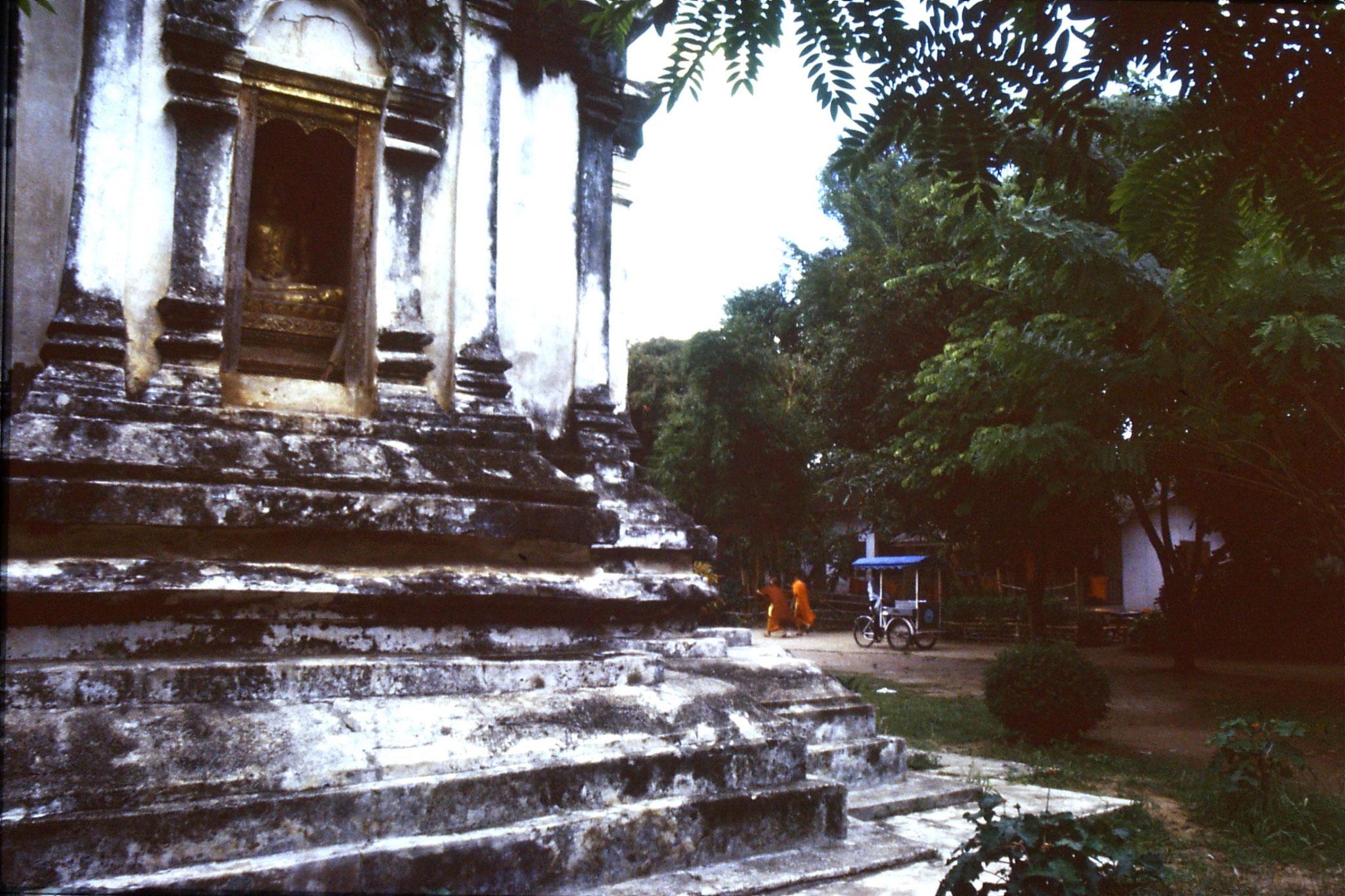 14/6/1990: 2: Chang Mai, Wat Phra Singh