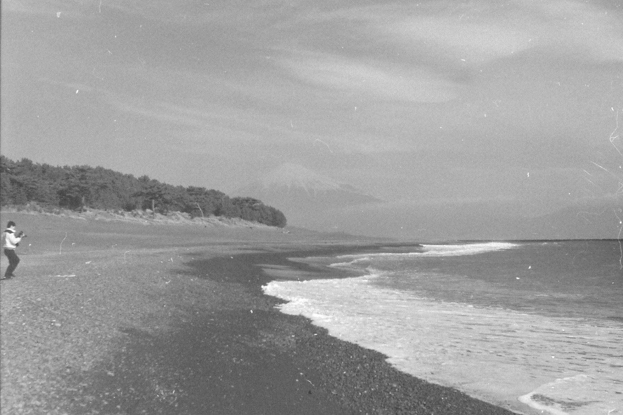 27/1/1989: 13:Tsuruga Bay