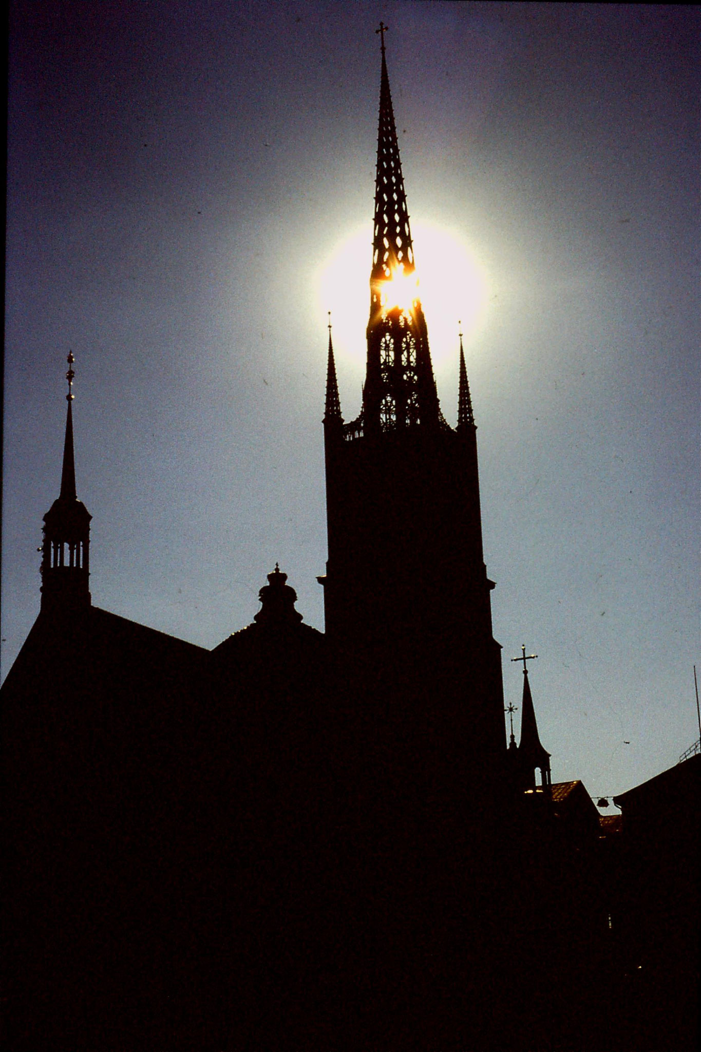 8/9/1988: 36: Knights church