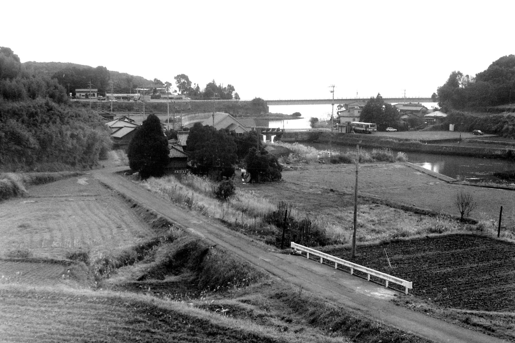 21/1/1989: 3: en route Nagasaki to Kumamoto 11.00
